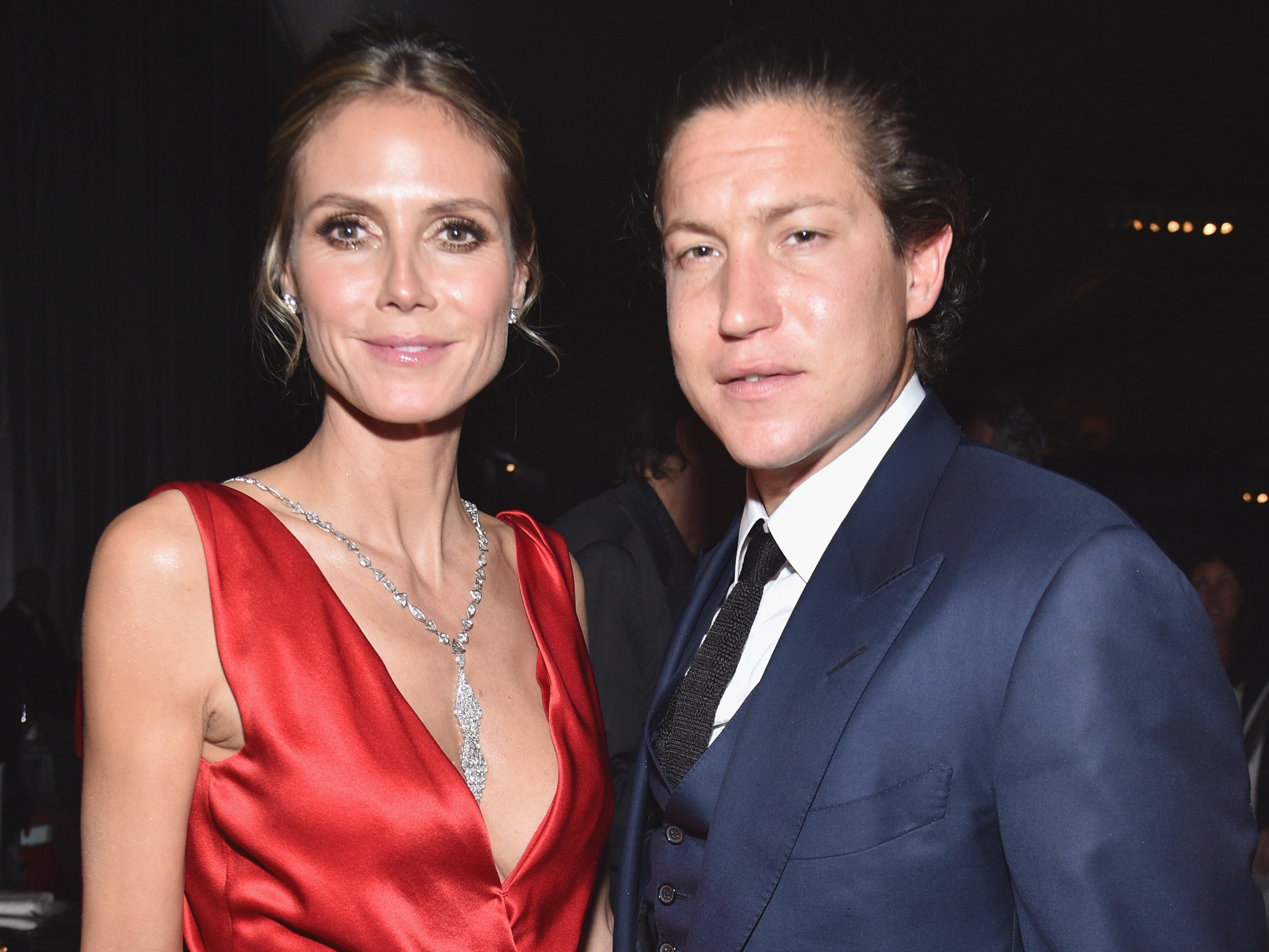 Heidi Klum Vito Schnabel Break Up