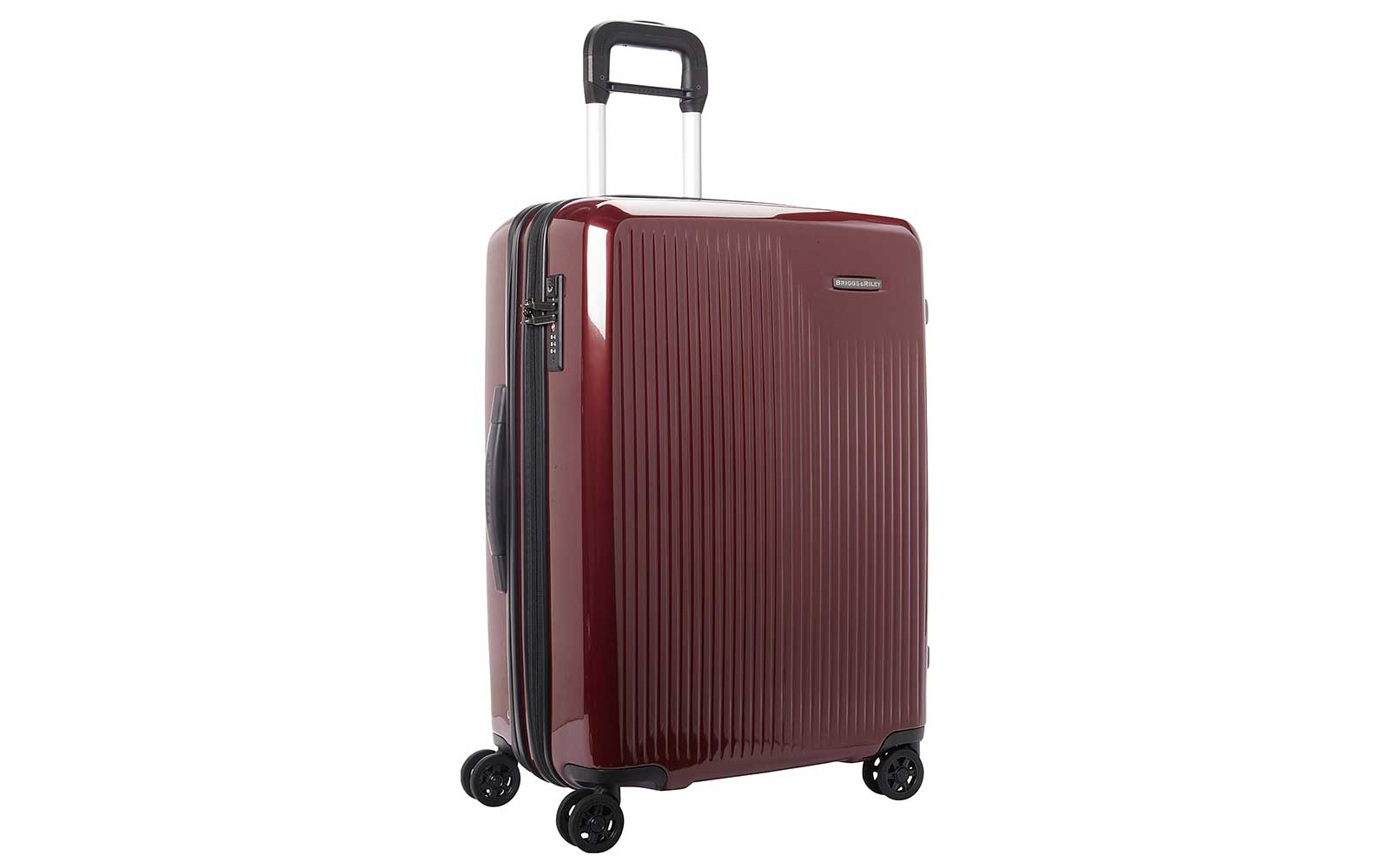Briggs & Riley Sympatico CX Medium Expandable Hardside Spinner