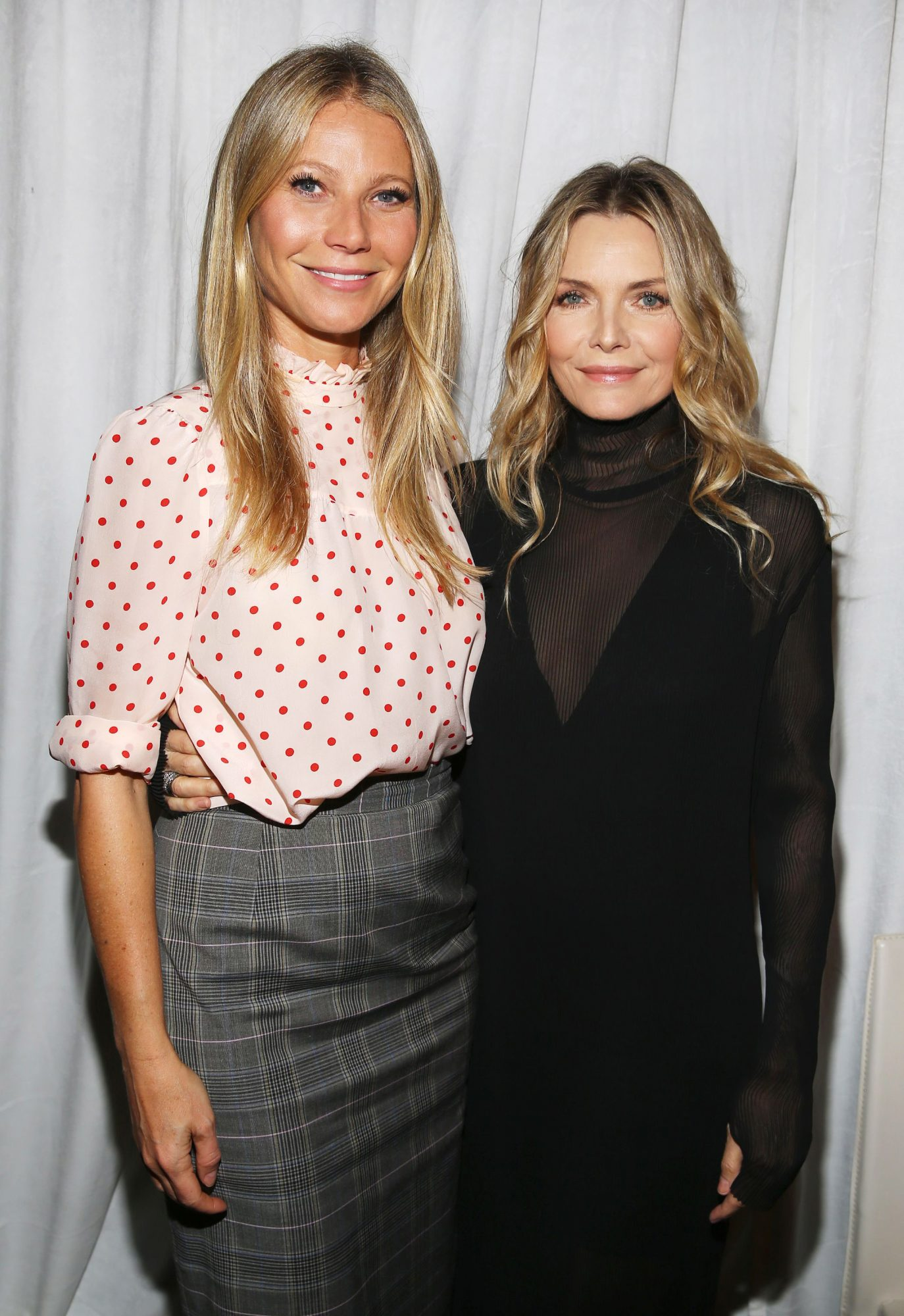 Gwyneth Paltrow Michelle Pfeiffer