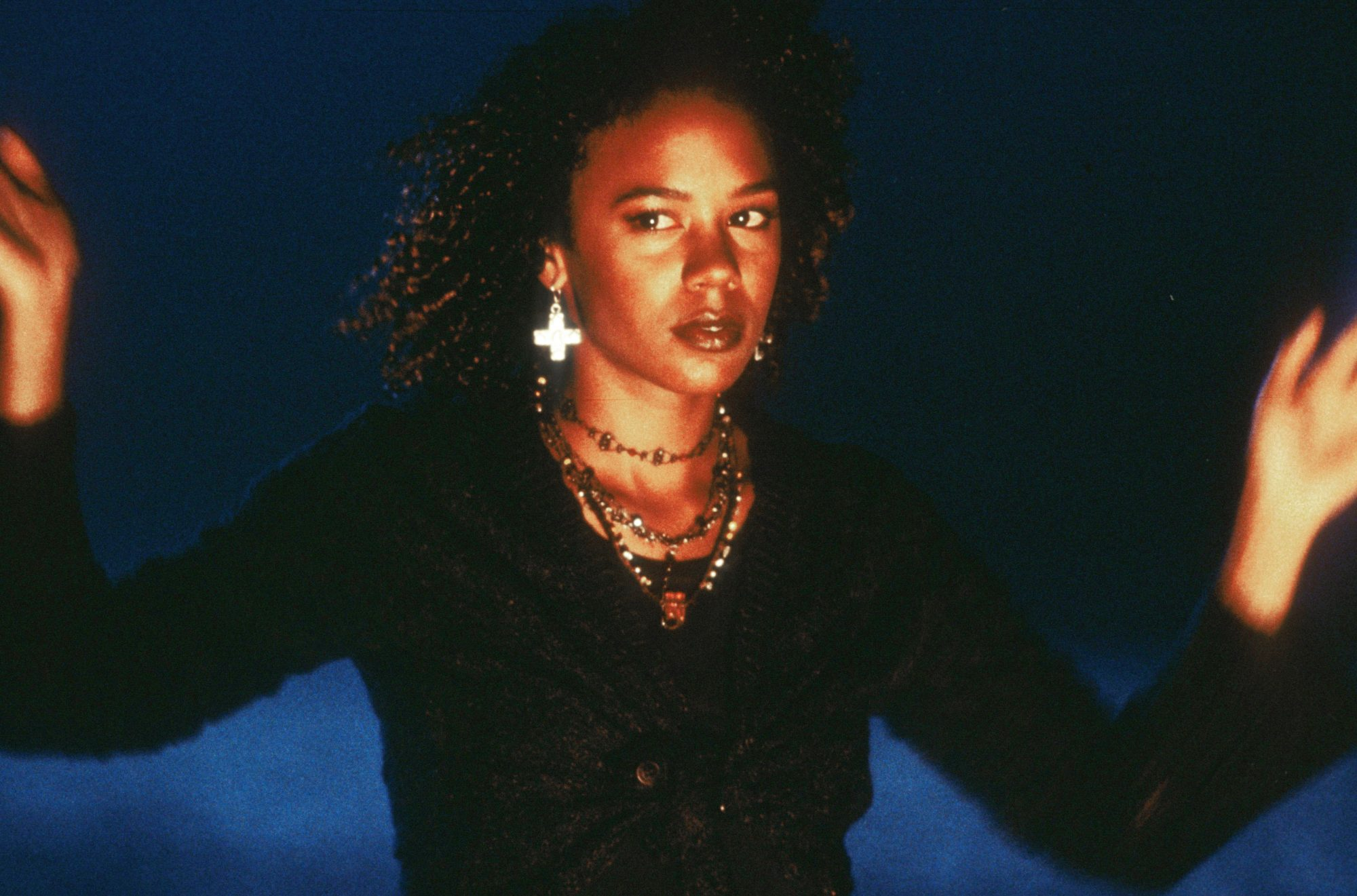 Rochelle from The Craft