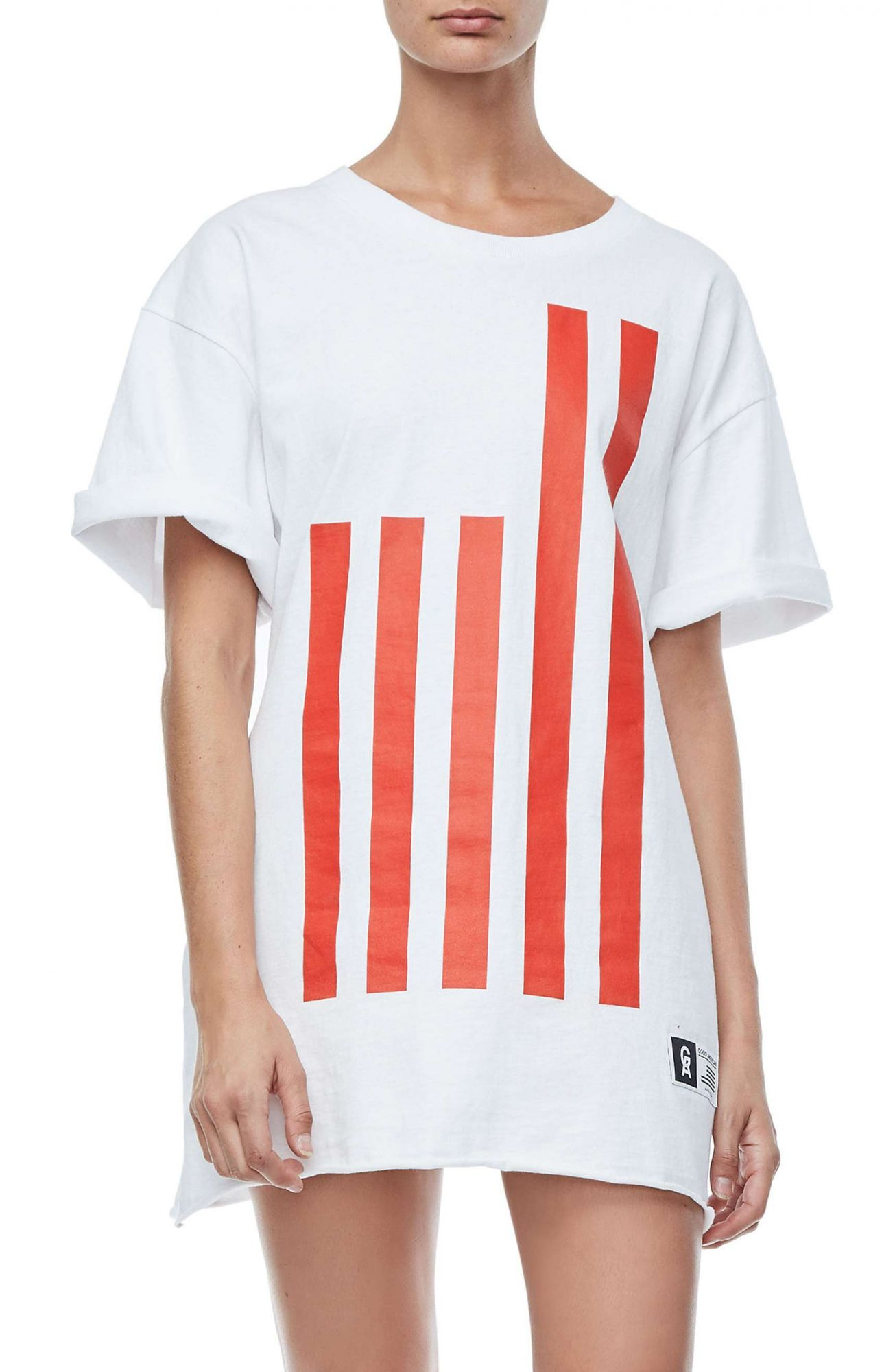 Goodies Graphic Oversize Tee