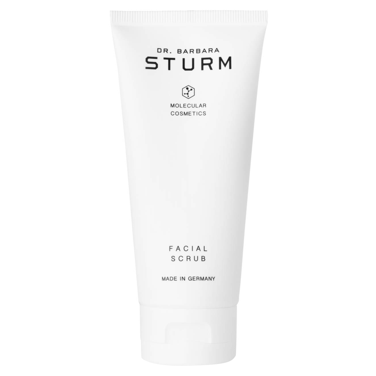 Best Exfoliator for Dry Skin: Dr. Barbara Sturm Facial Scrub