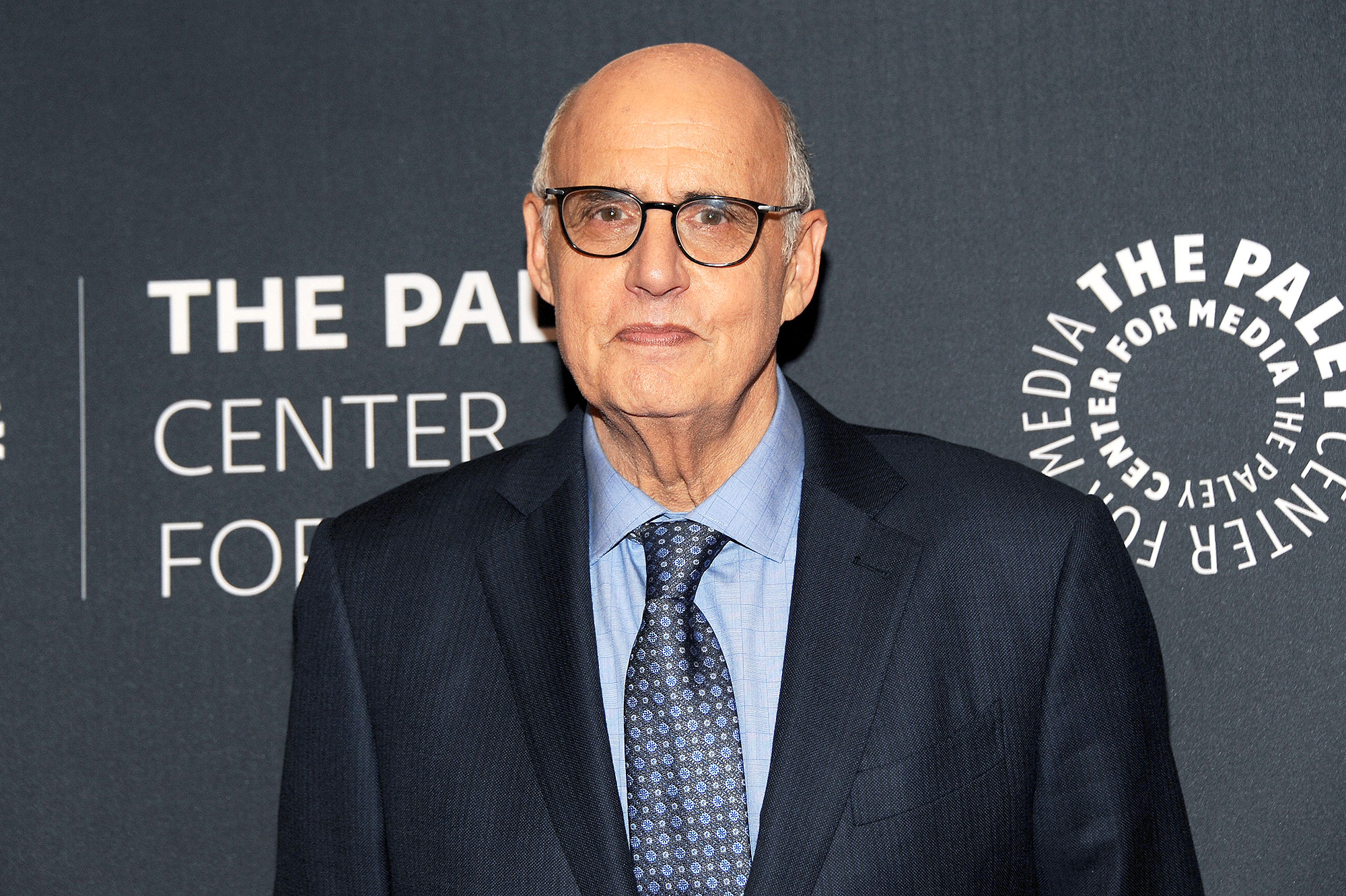 Jeffrey Tambor Announces He's Leaving Transparent Amid Sexual Harassment Allegations