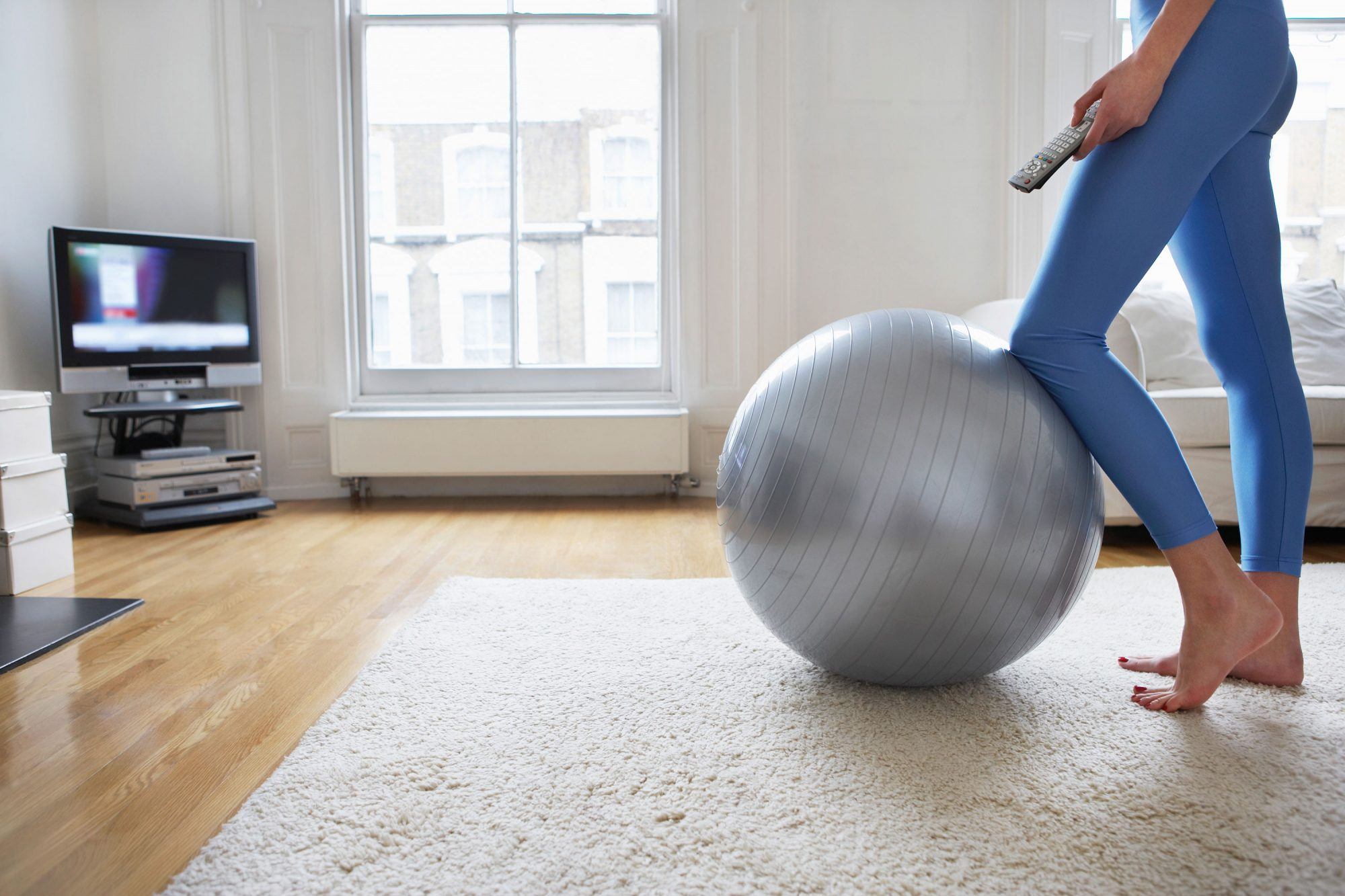 Exercise TV