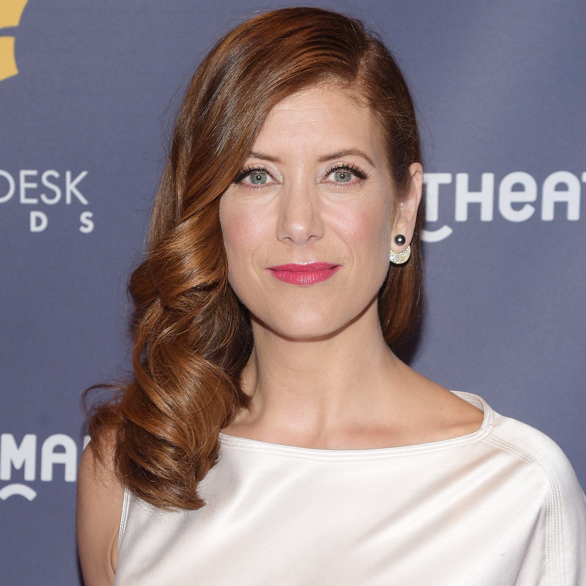 Celebs Who Revealed Health Issues in 2017 - Kate Walsh