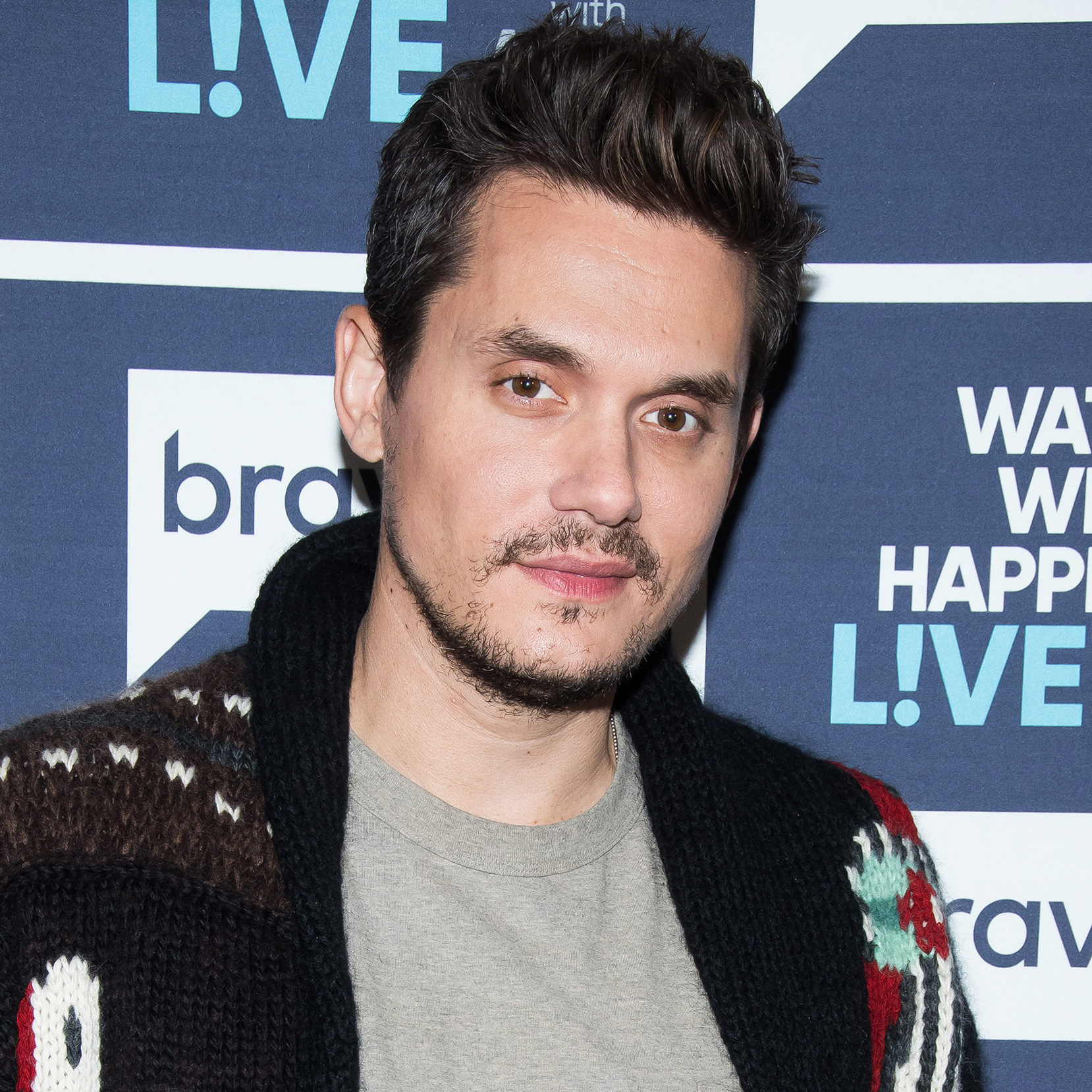 Celebs Who Revealed Health Issues in 2017 - John Mayer