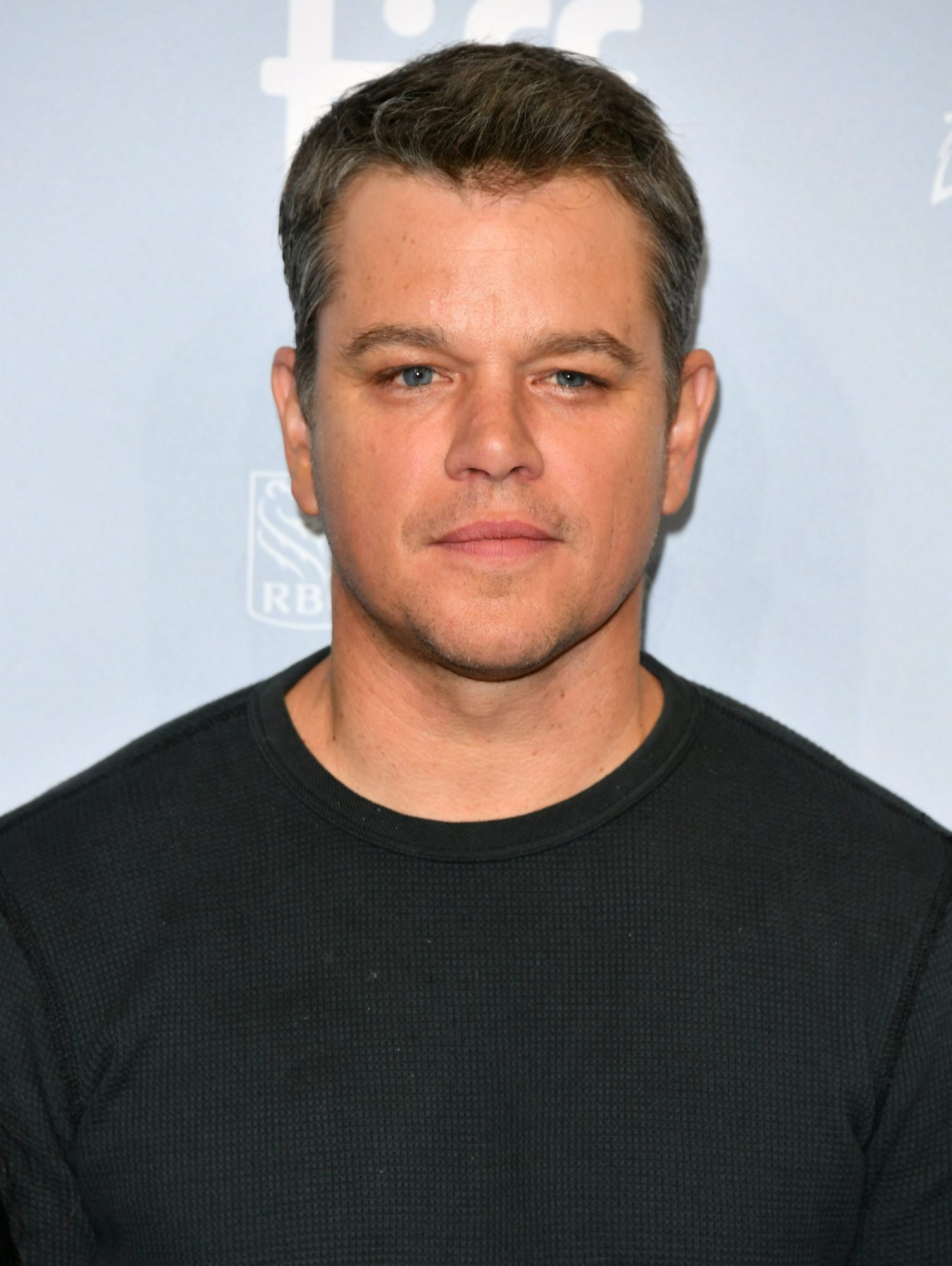 Matt Damon - Lead
