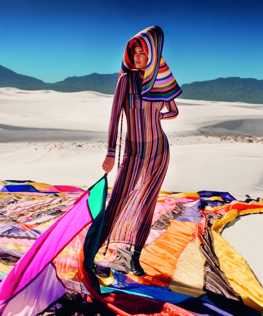 Kendall Jenner Missoni Embed 1