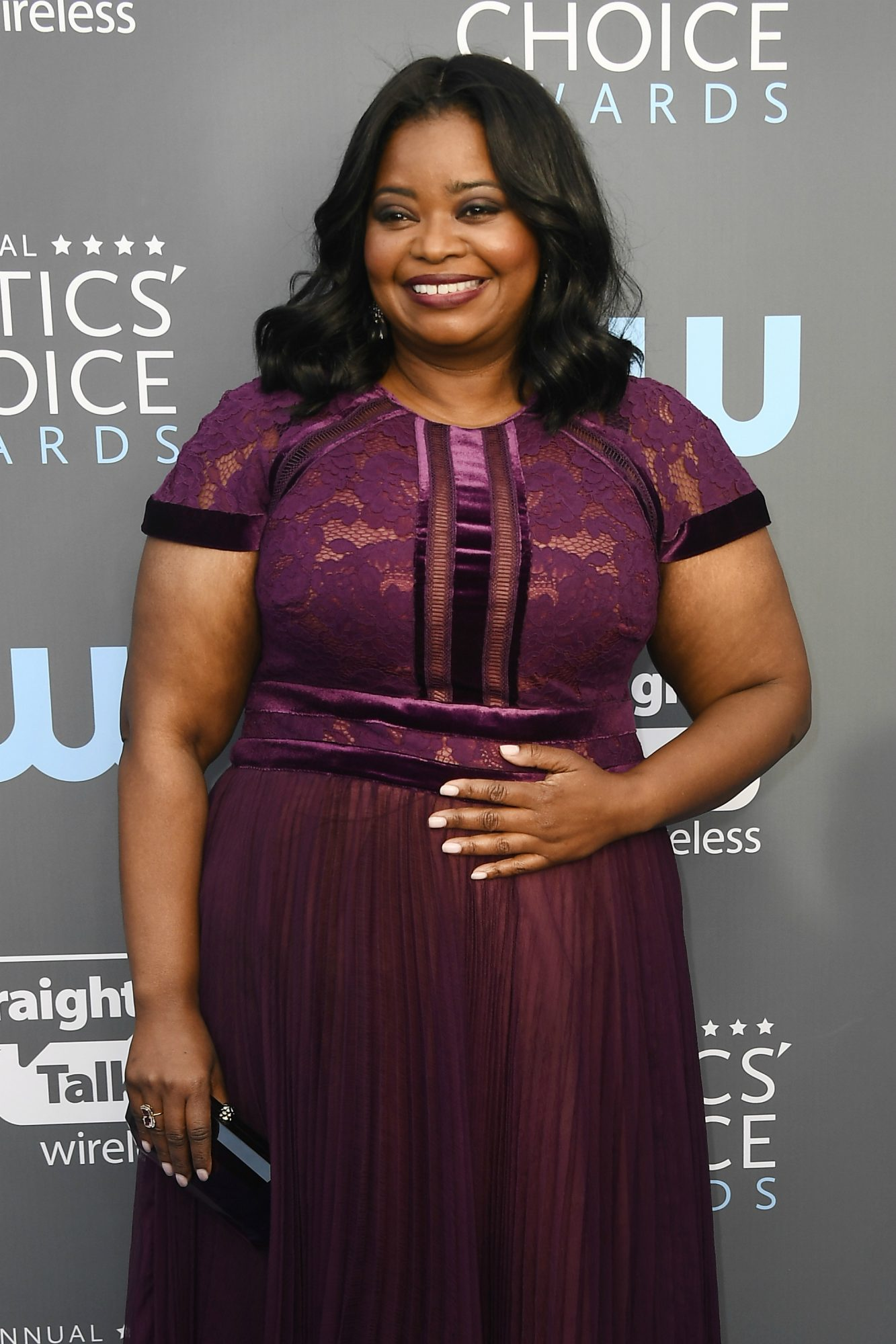 Octavia Spencer Lead