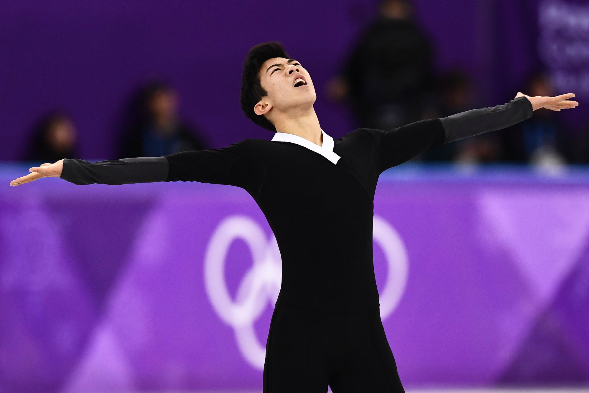 Nathan Chen - Lead