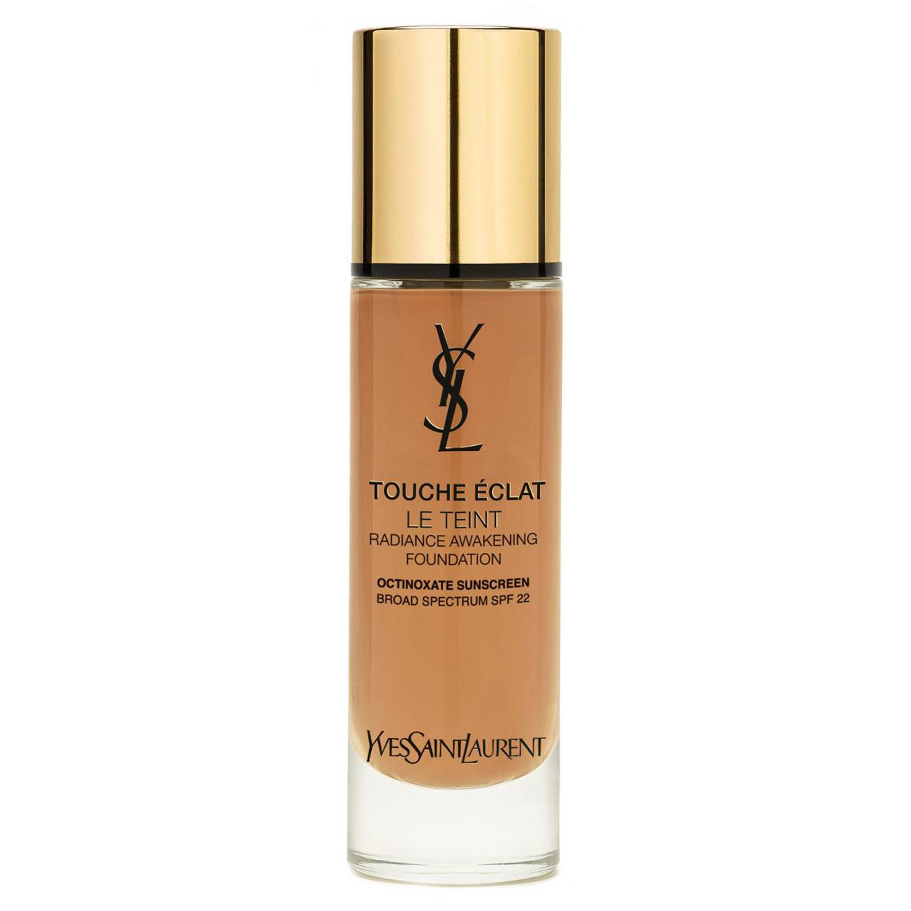 Touche Éclat Le Teint Radiance Awakening Foundation SPF 22