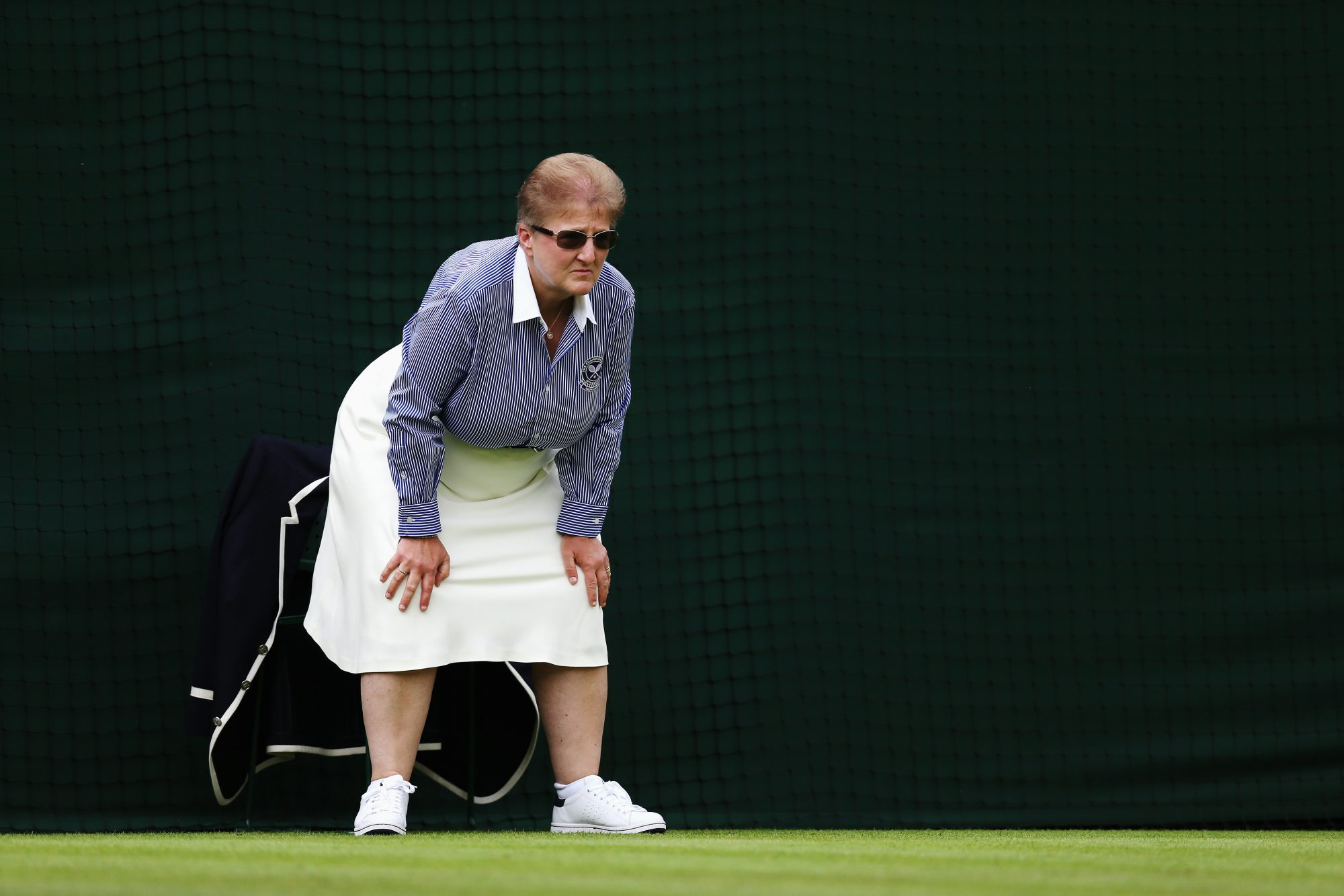 Day One: The Championships - Wimbledon 2014