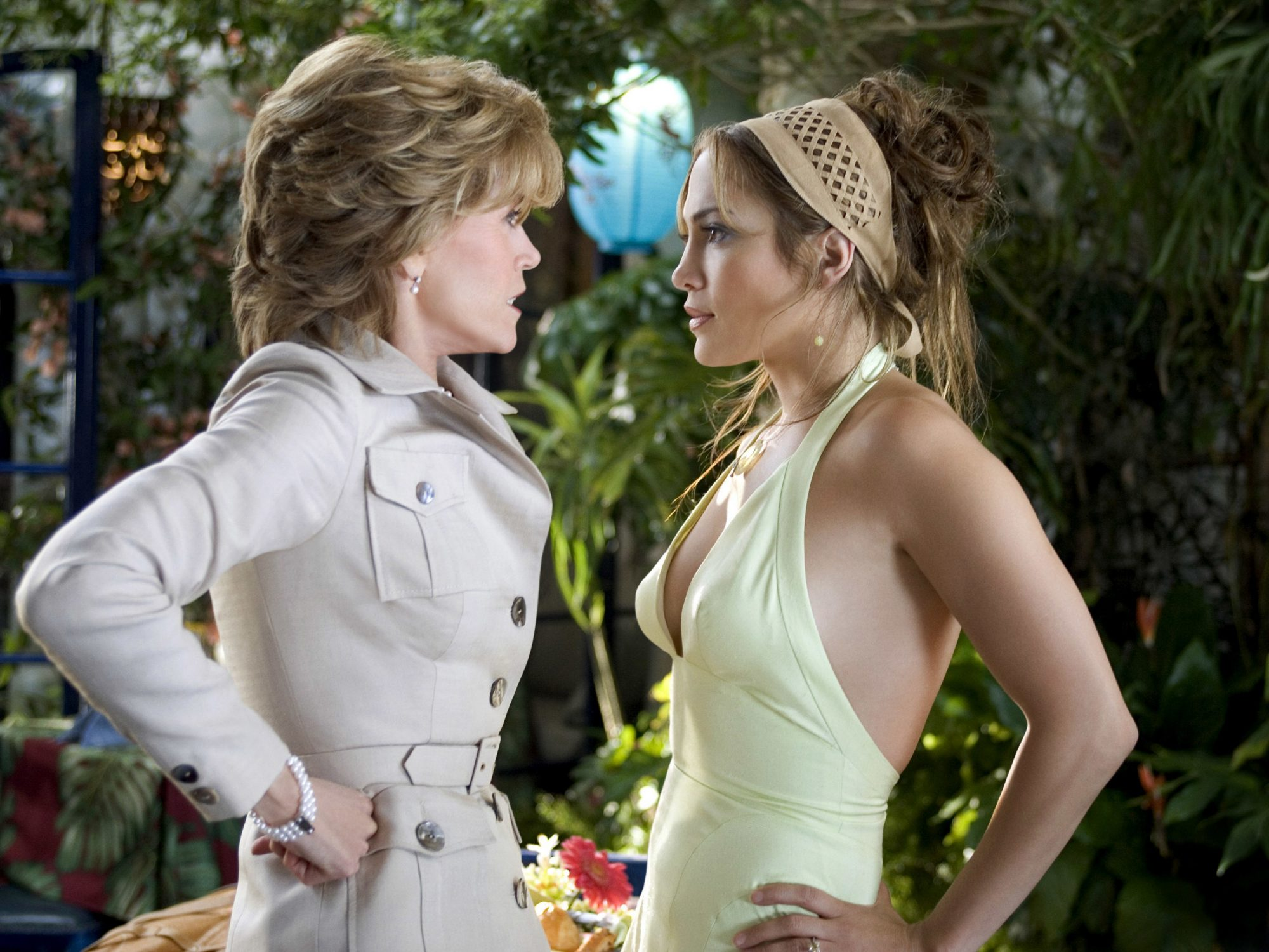 12. Monster-In-Law (2005)