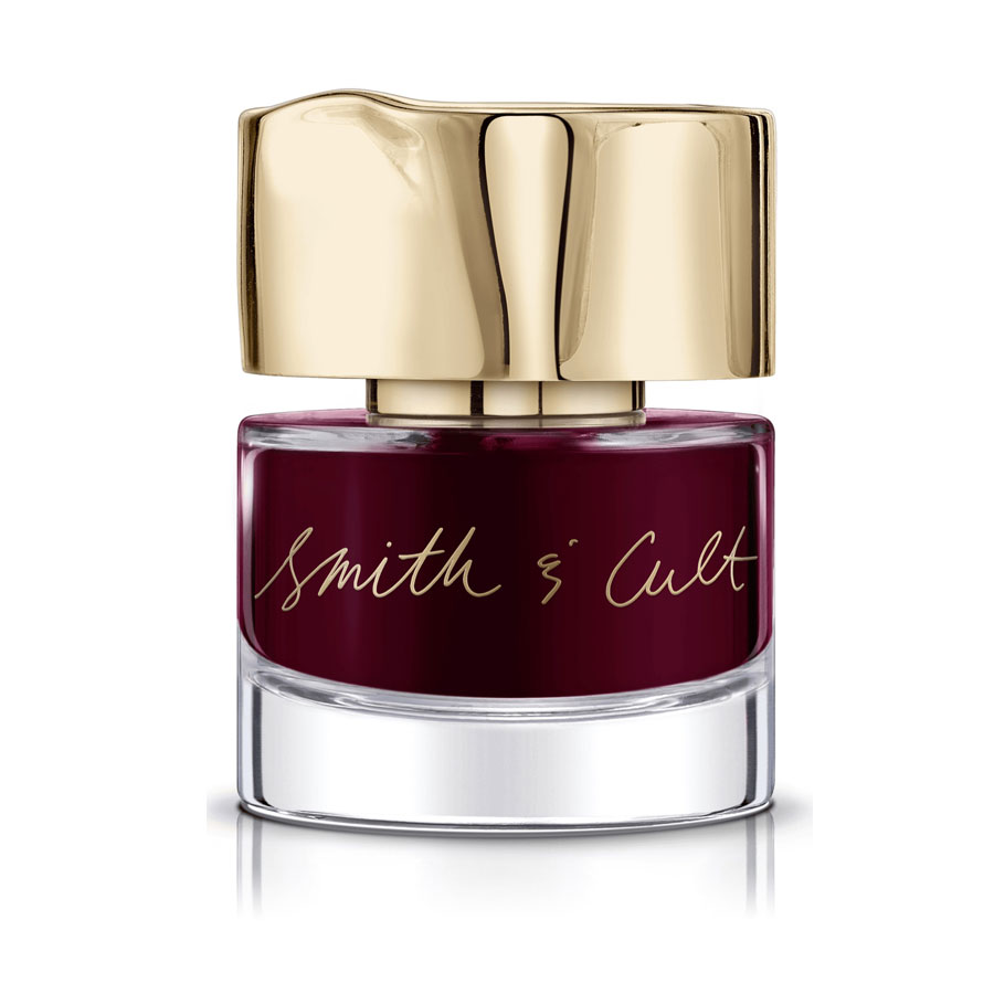 Smith & Cult Nail Lacquer in Lovers Creep