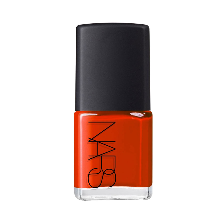 NARS Iconic Color Nail Polish in Hunger