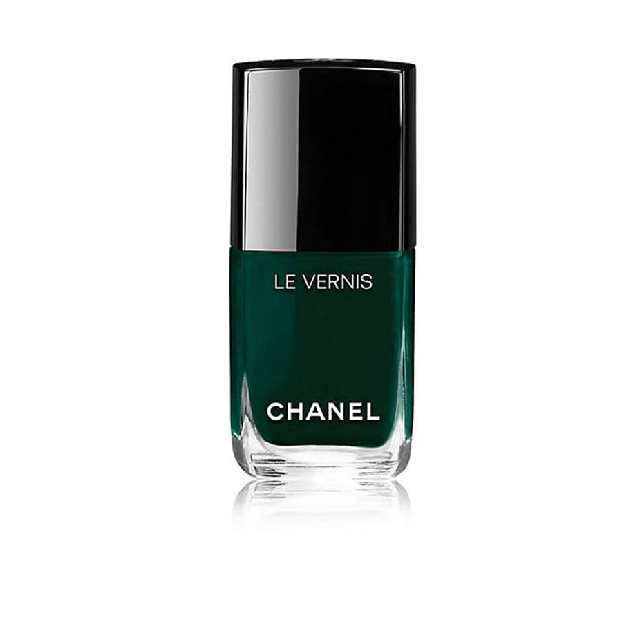 Chanel Le Vernis Longwear Nail Color in Vert N. 31