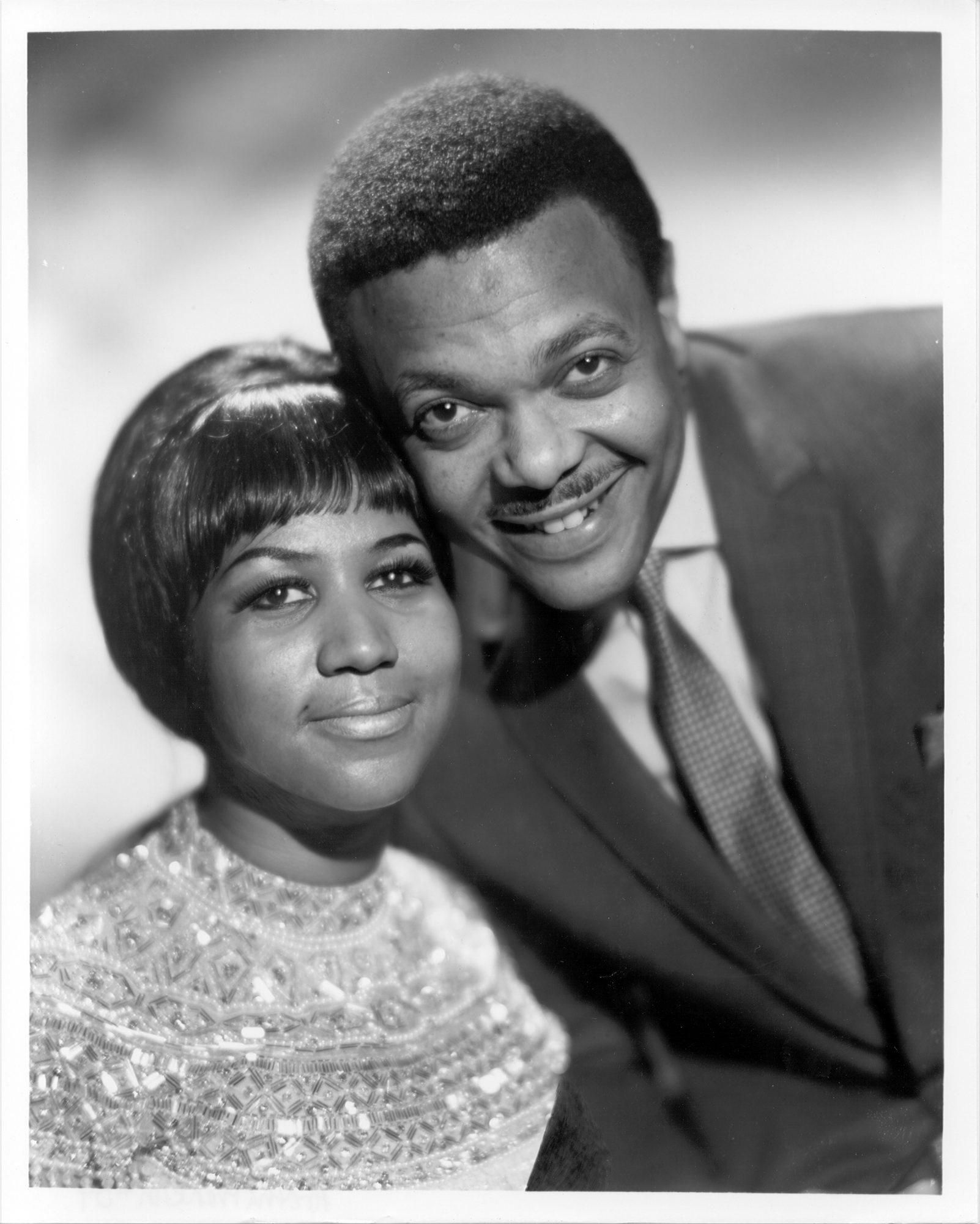 Aretha And Ted