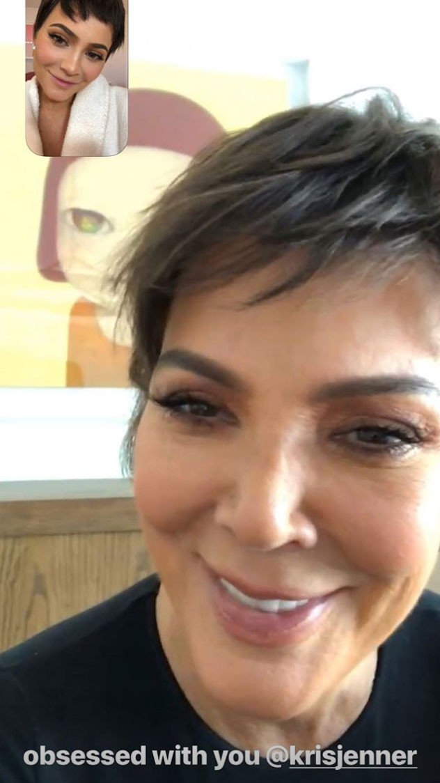 Kylie Jenner Pixie - Embed - 1