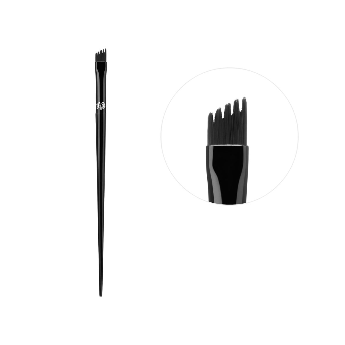Kat Von D #75 Powder Brow Brush
