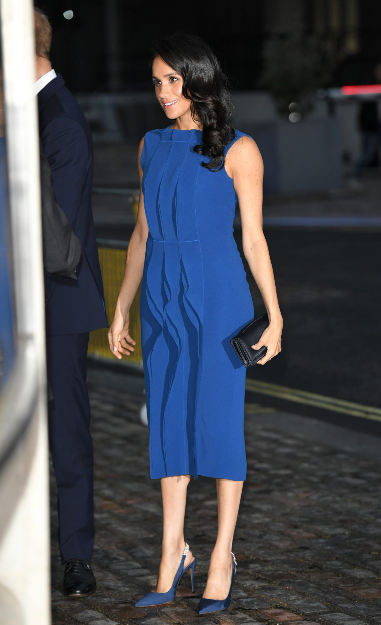 Meghan Markle Maternity Style - Embed