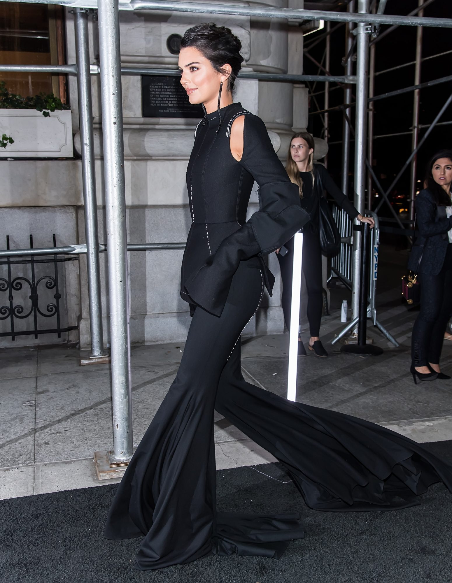 Kendall Jenner - Embed