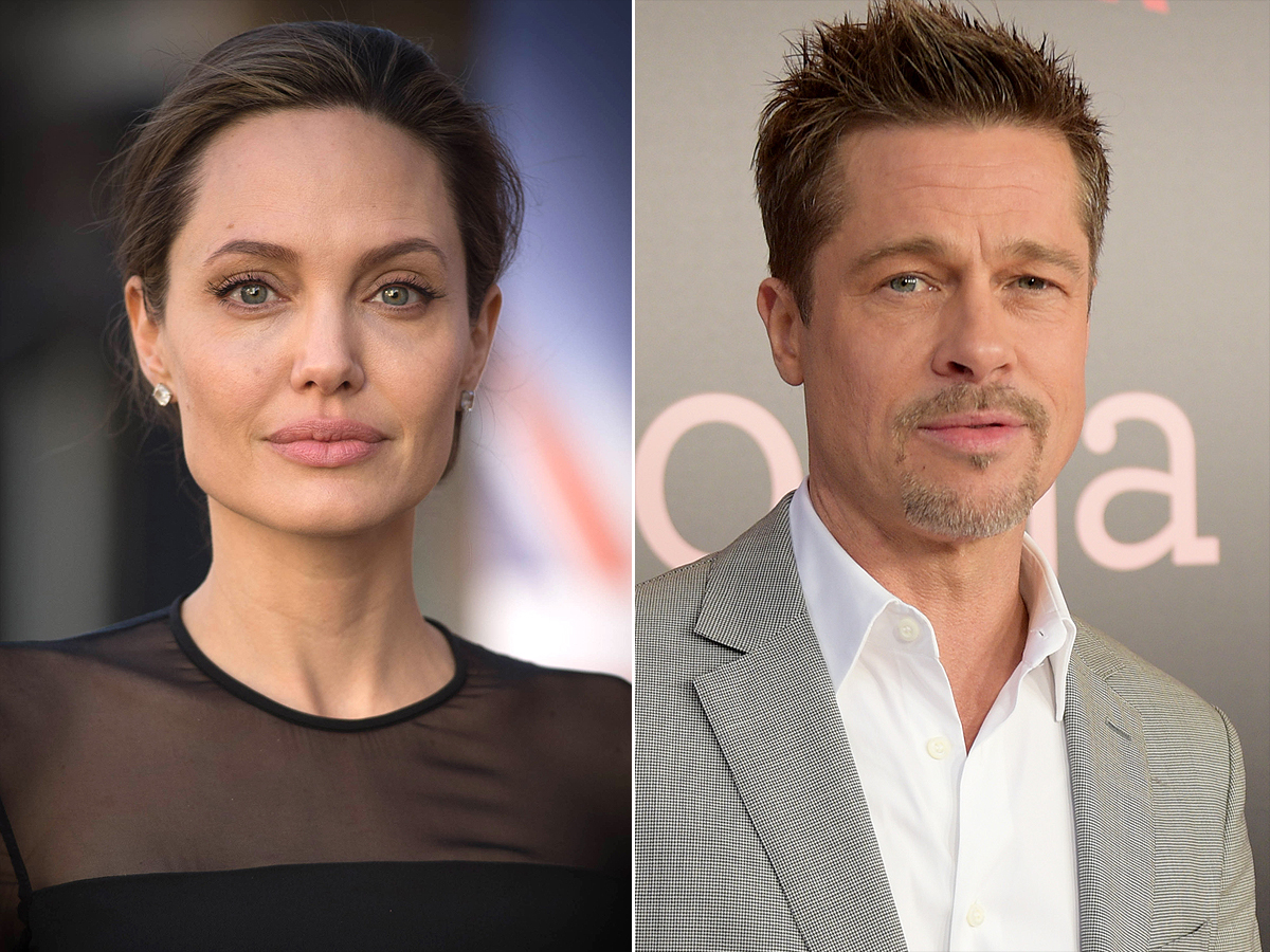 Angelina Jolie, 'Focused on Healing Her Family,' Splits with Lawyer in Brad Pitt Divorce