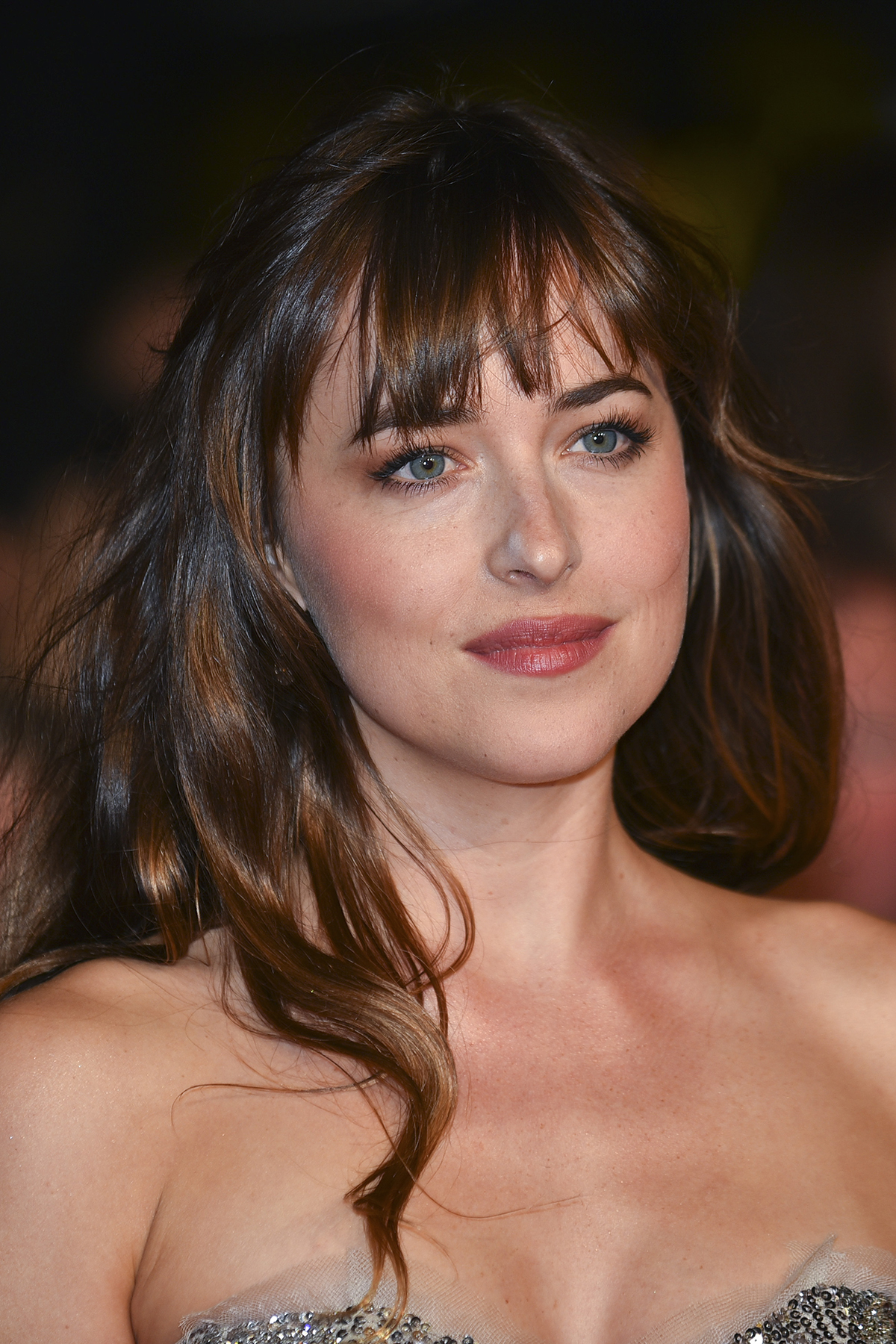 What's Going on With Dakota Johnson and Chris Martin?