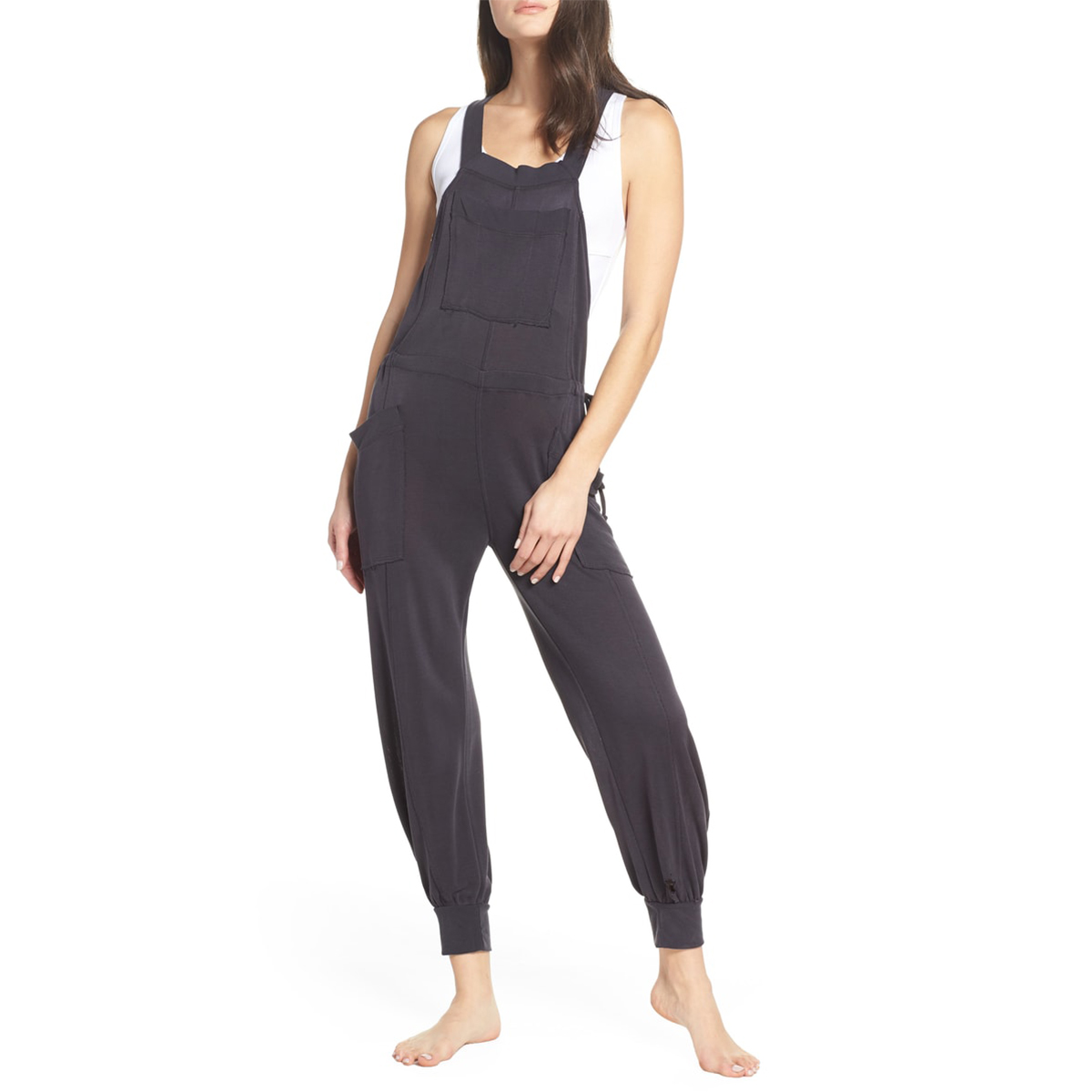 Free People FP Movement Jumpstart Jumpsuit