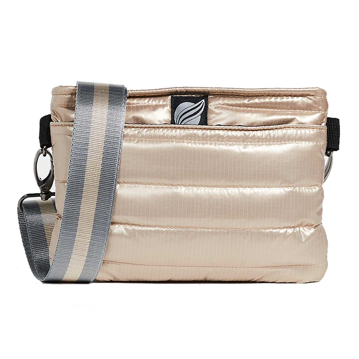 Think Royln Convertible Crossbody Bag