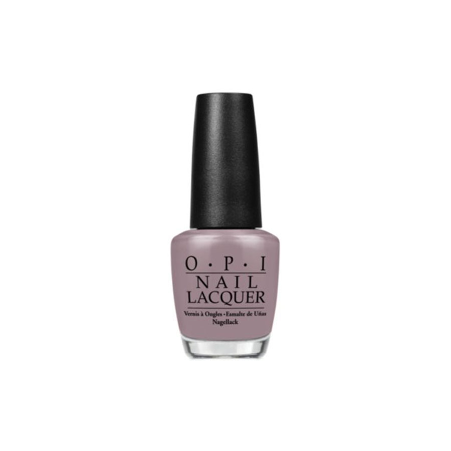 OPI Nail Lacquer in Taupe-Less Beach