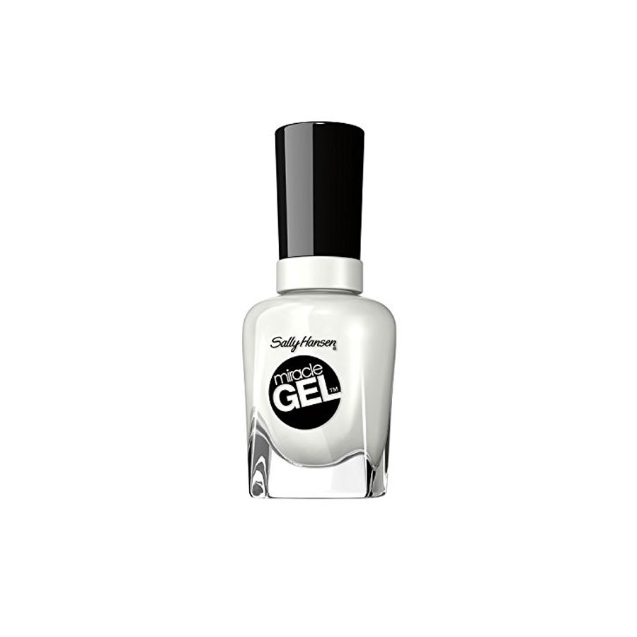 Sally Hansen Miracle Gel in Get Mod