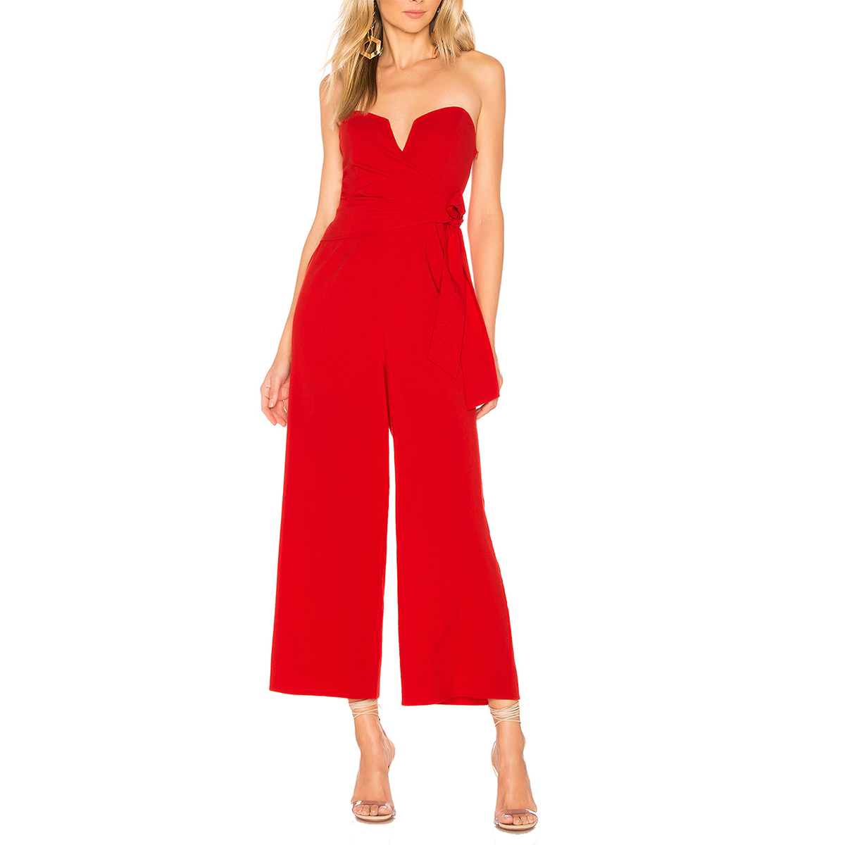 ASTR The Label Zion Jumpsuit