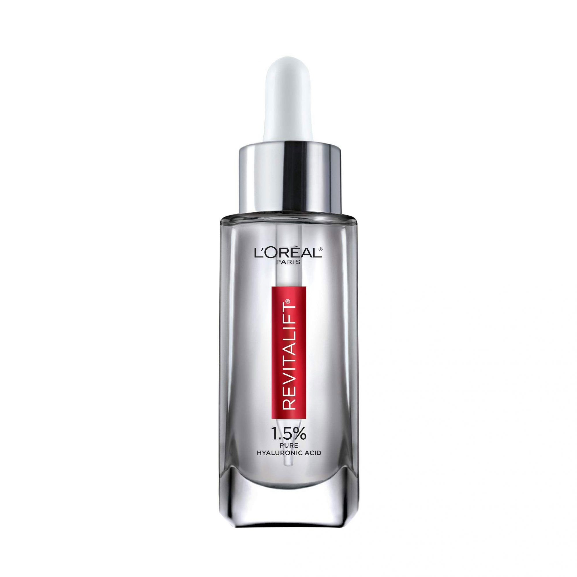 L'Oréal Paris Revitalift Derm Intensive Hyaluronic Acid Serum