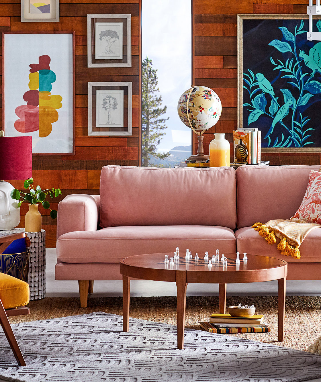 Drew Barrymore Home Collection - Lead