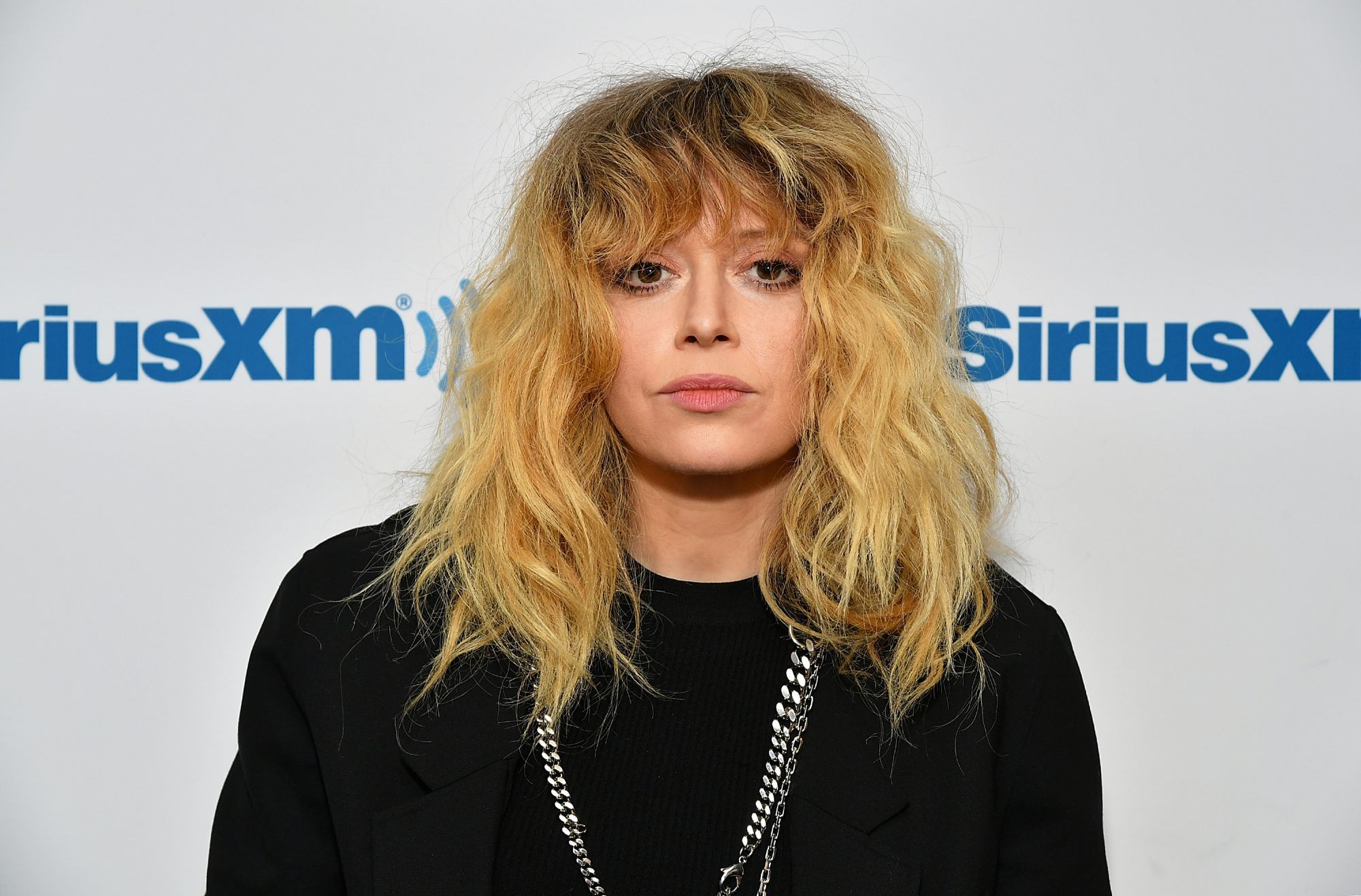 Celebrities Visit SiriusXM - January 31, 2019