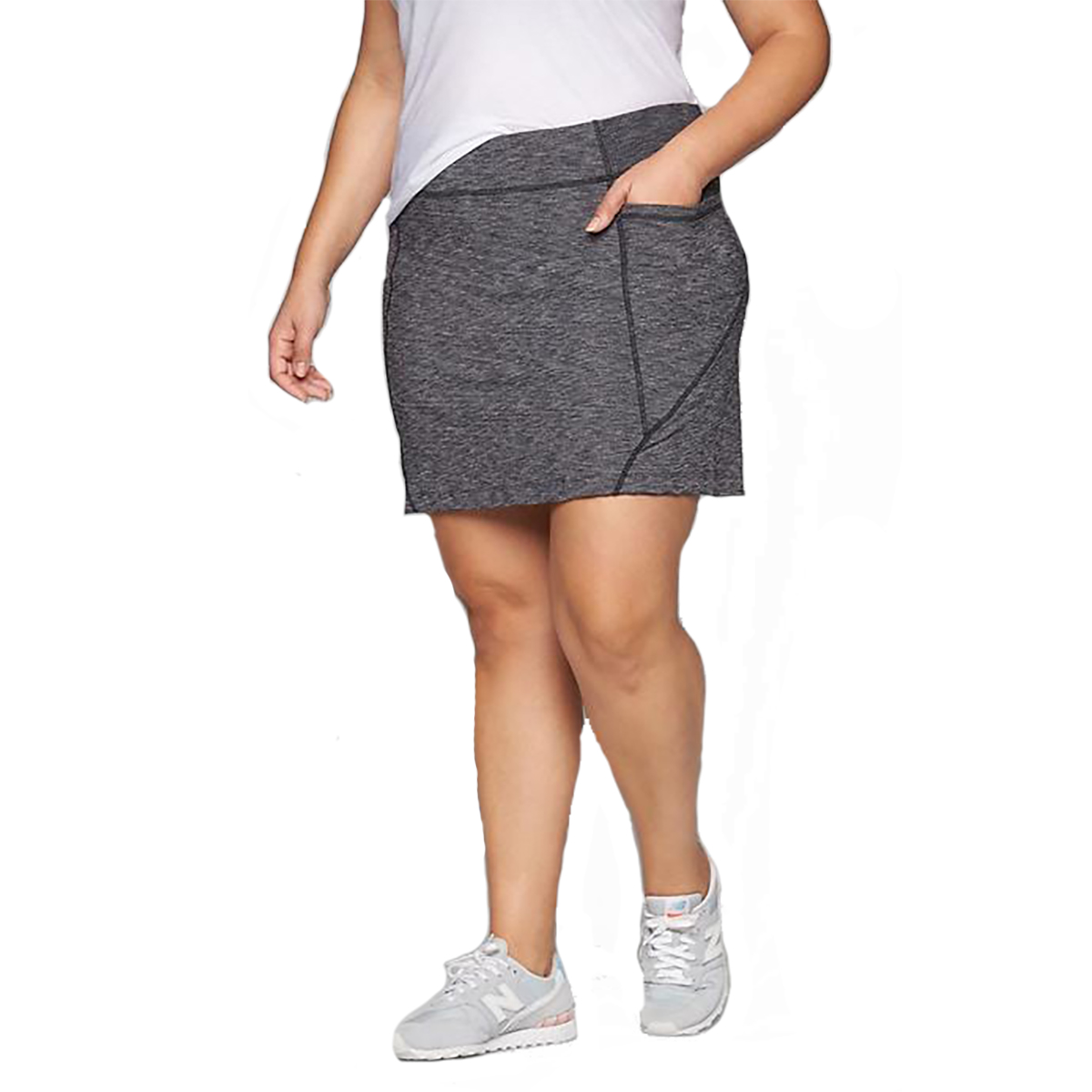 Athleta Excursion Skort