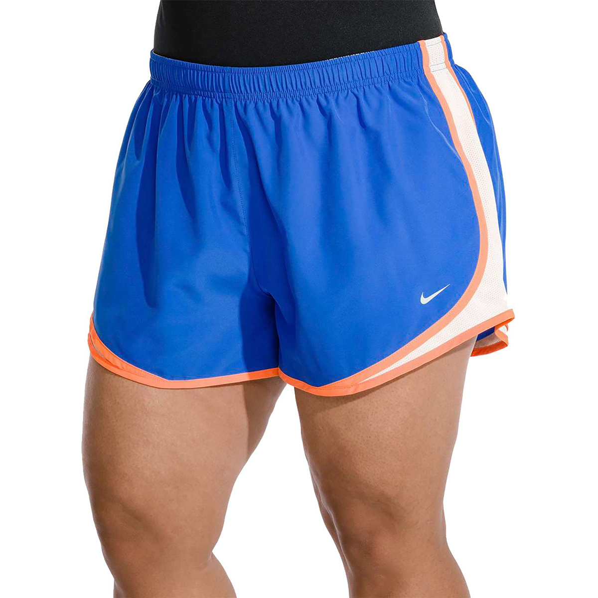 Nike Plus Size Dry-3 Tempo Running Shorts
