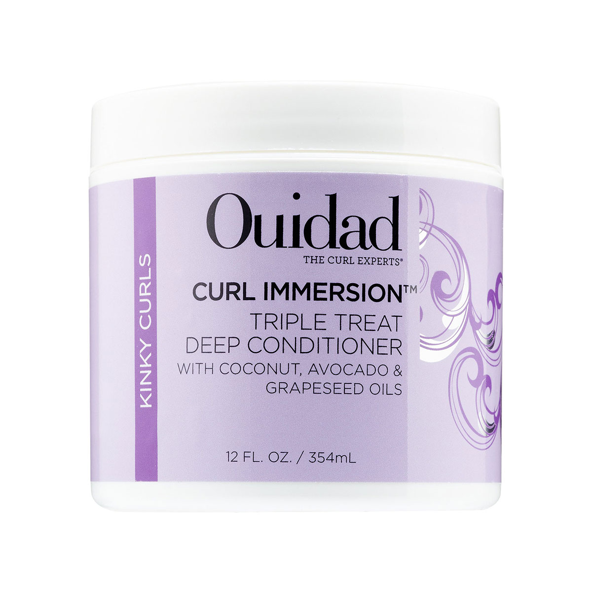 Ouidad Curl Immersion Triple Threat Deep Conditioner