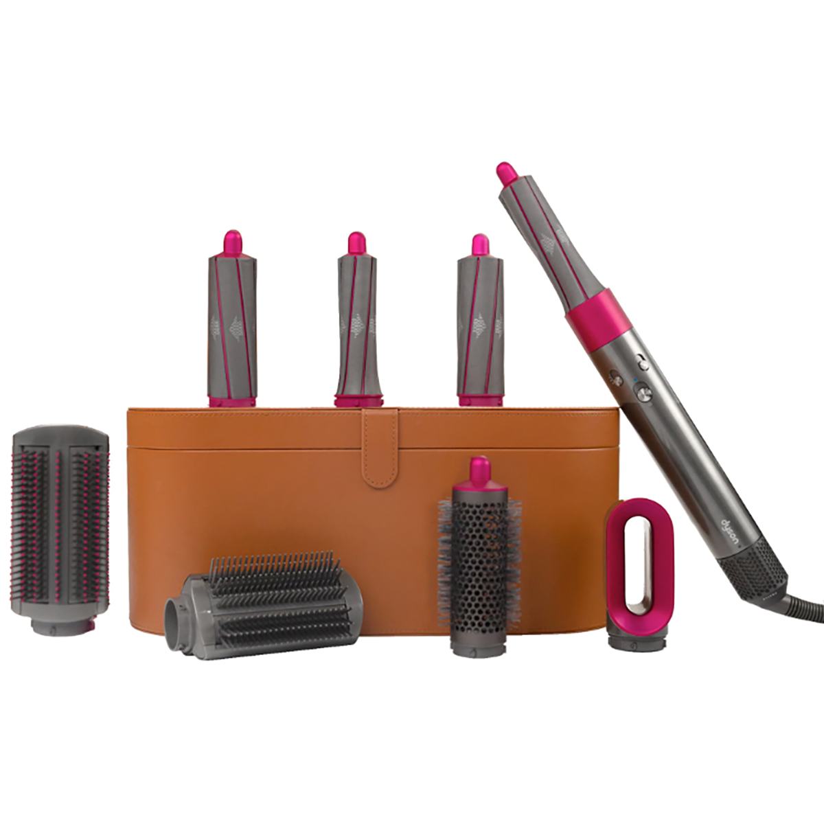 Dyson Airwrap Styler Curling Iron