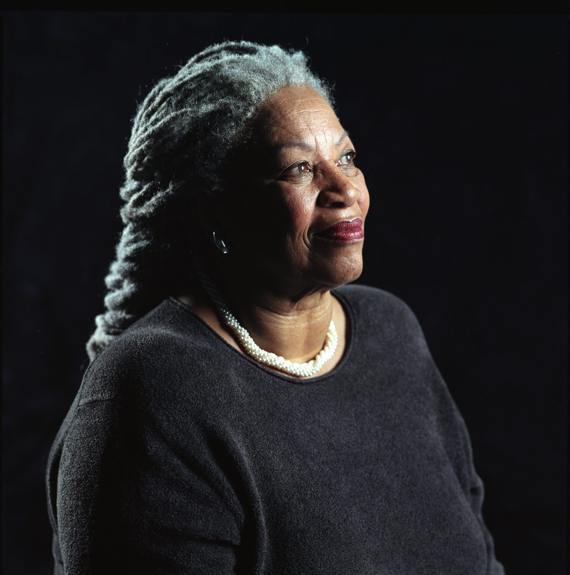 Author Toni Morrison Has Passed Away at Age 88