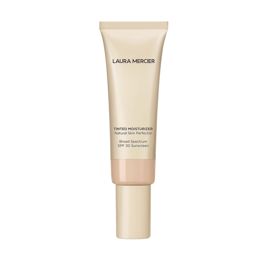 Laura Mercier Tinted Moisturizer Natural Skin Perfector Broad Spectrum SPF 30