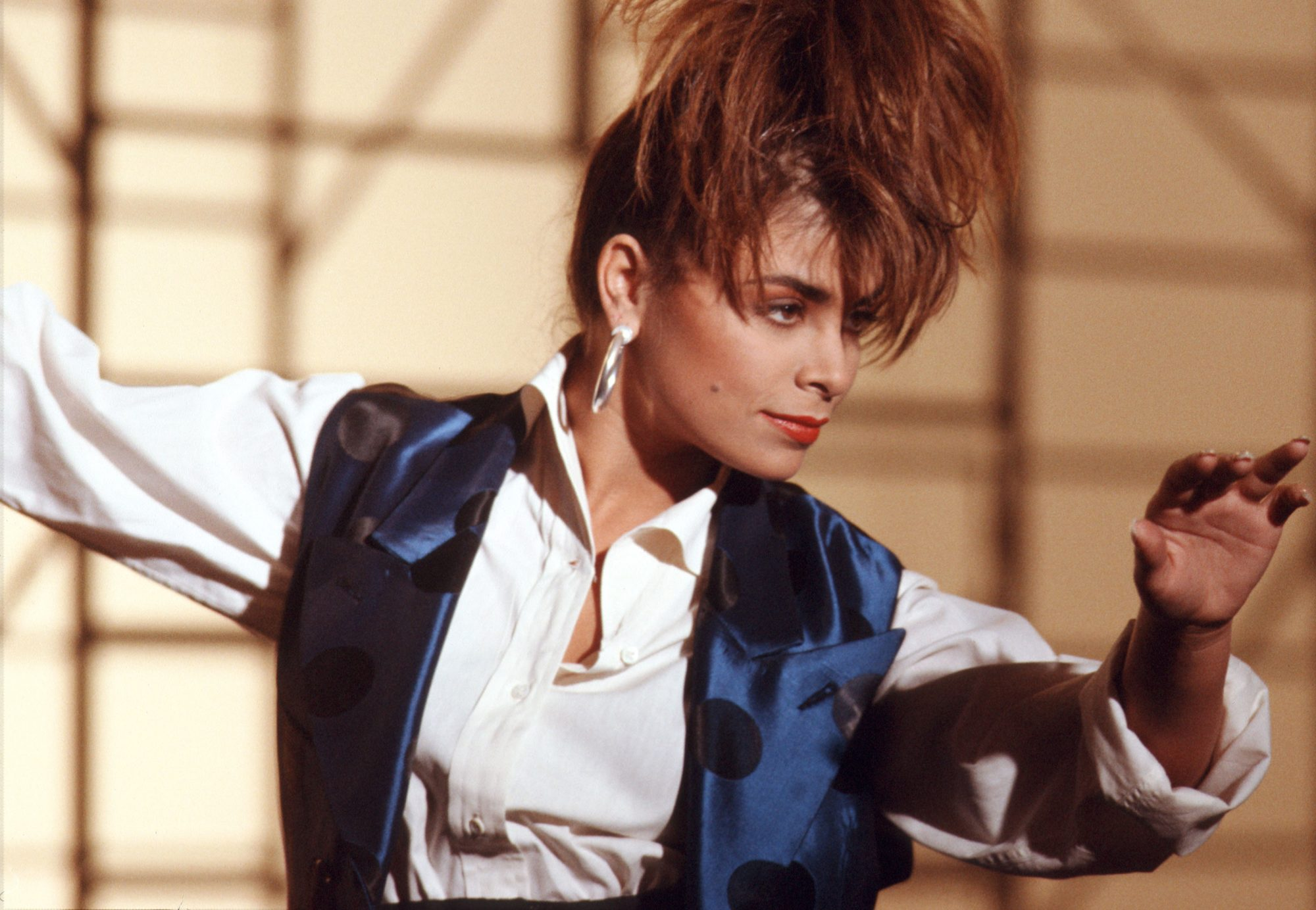 Paula Abdul Isn't Making a Comeback — She's Having a Renaissance ...