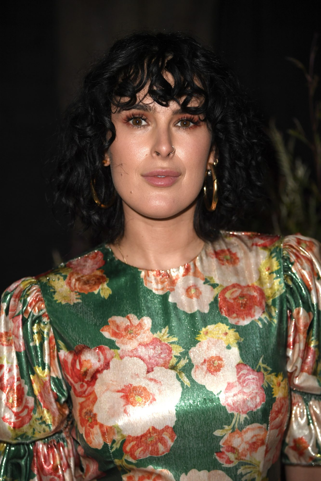 Rumer Willis, Women's Brain Health Initiative 100th Anniversary Of Women's Suffrage Gala