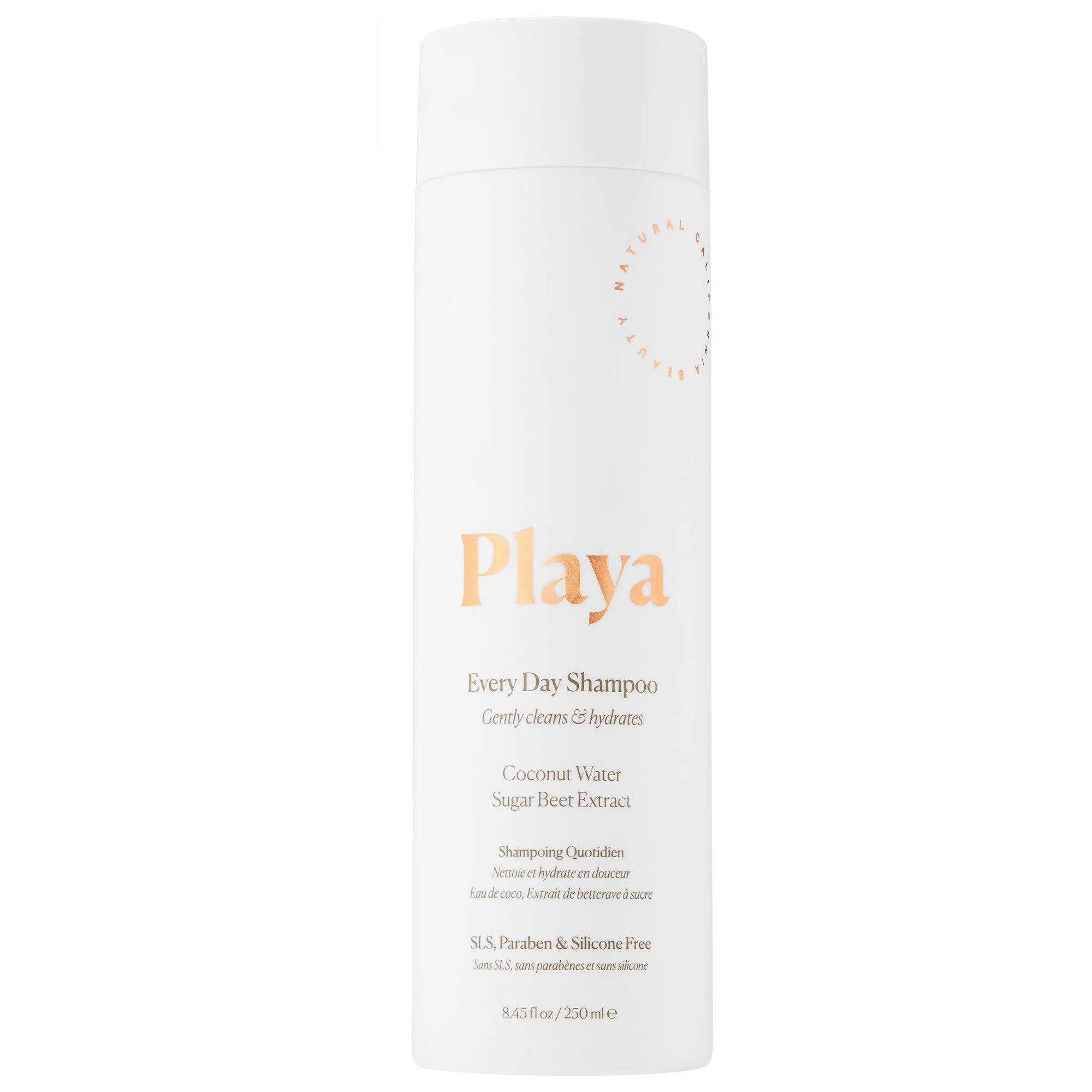 For Dry Hair: Playa Every Day Shampoo