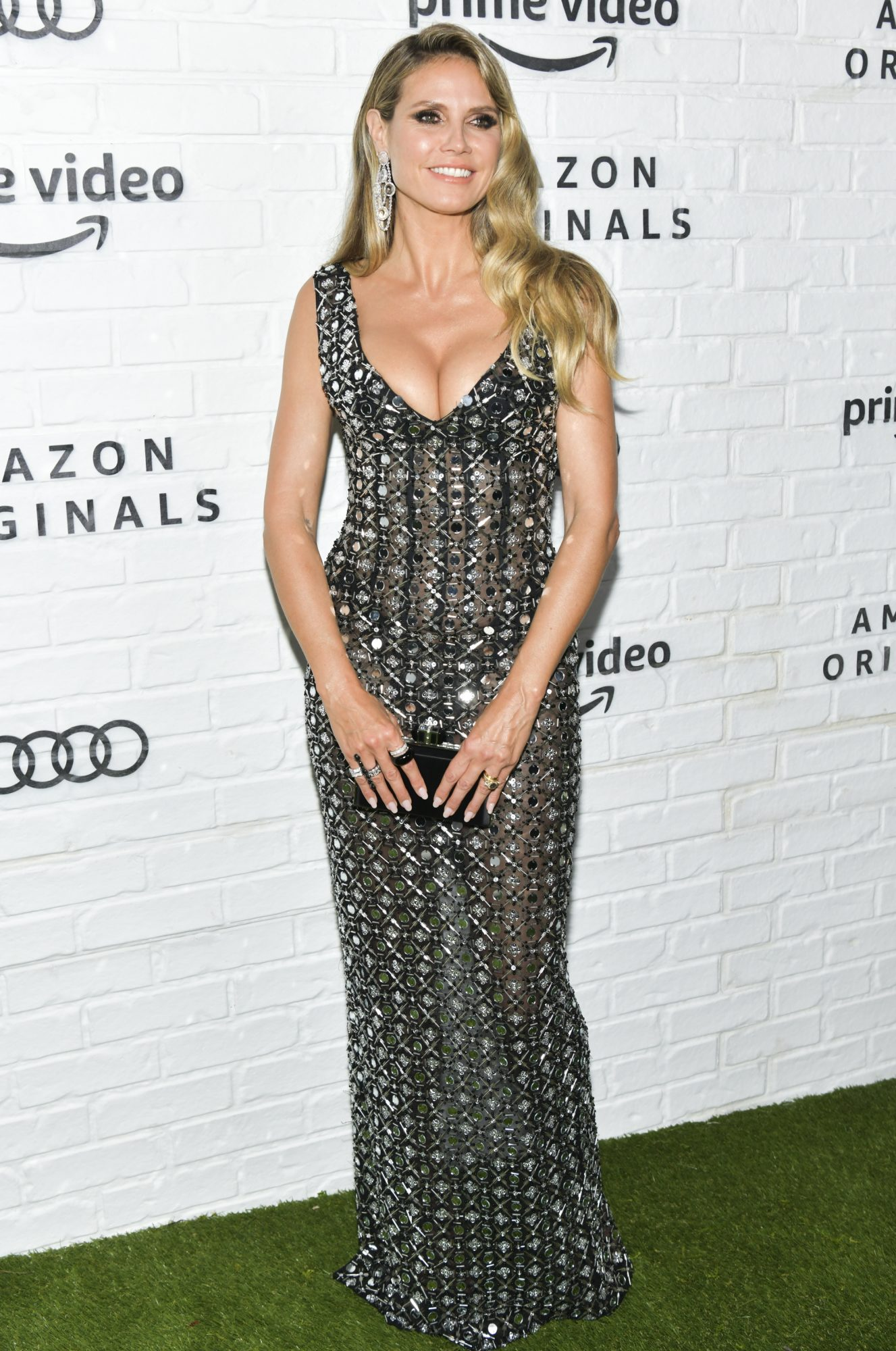 Emmys After Party - Heidi Klum