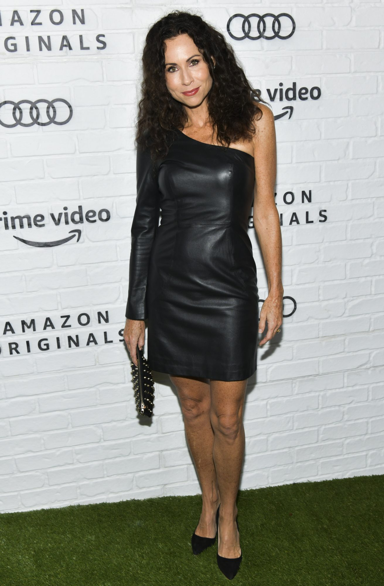 Emmys After-Party - Minnie Driver
