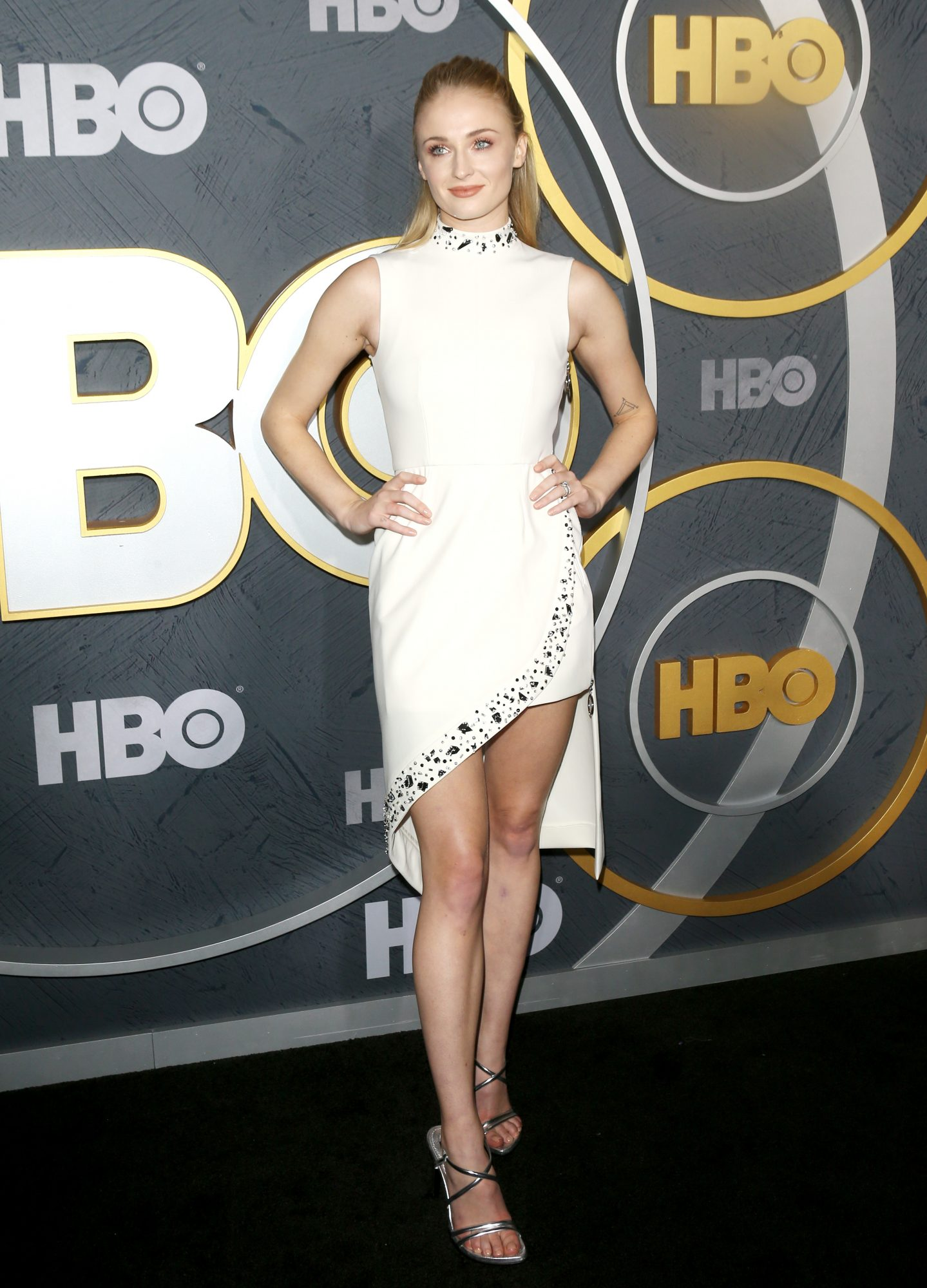 Emmys After-Party - Sophie Turner