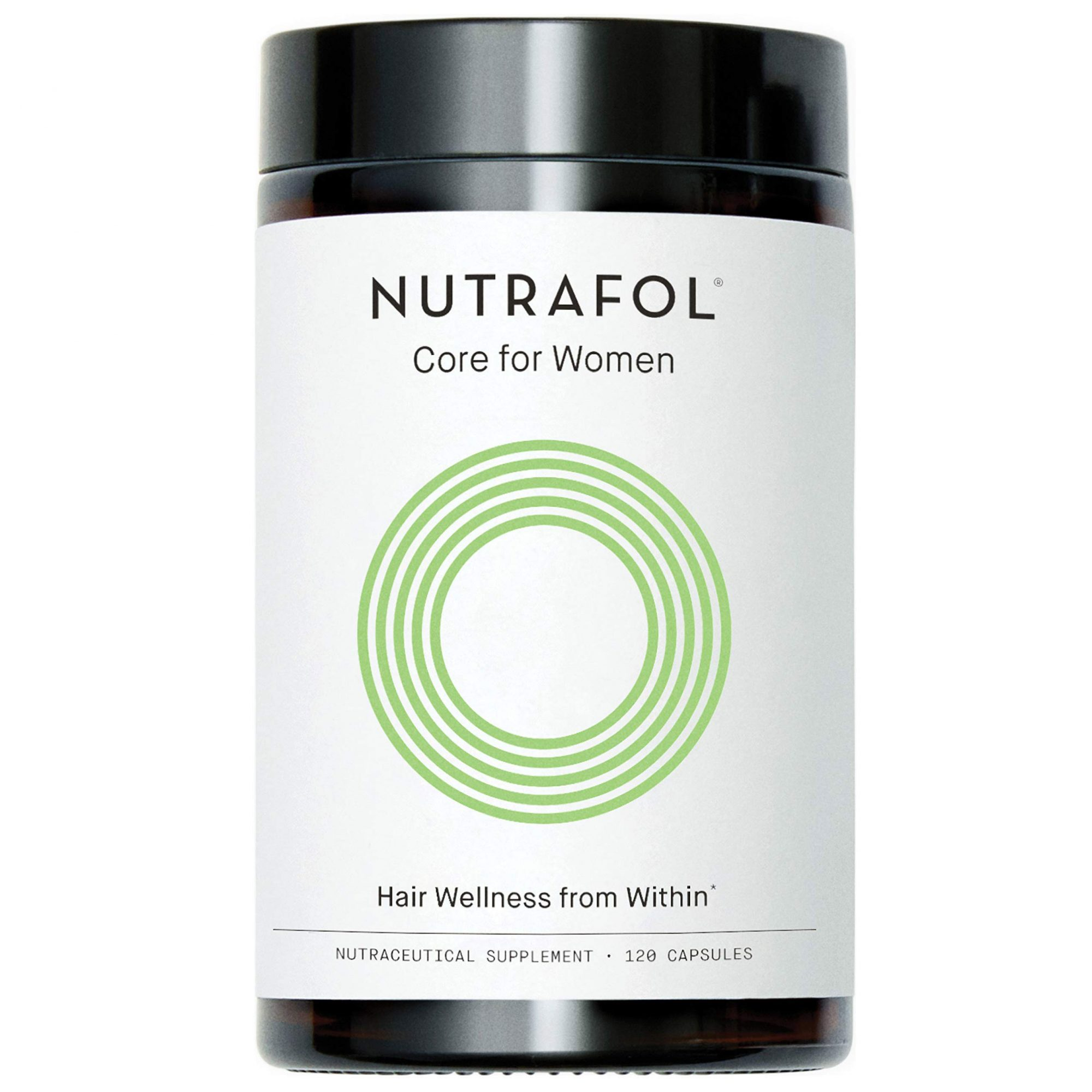 NUTRAFOL Core for Women Plus