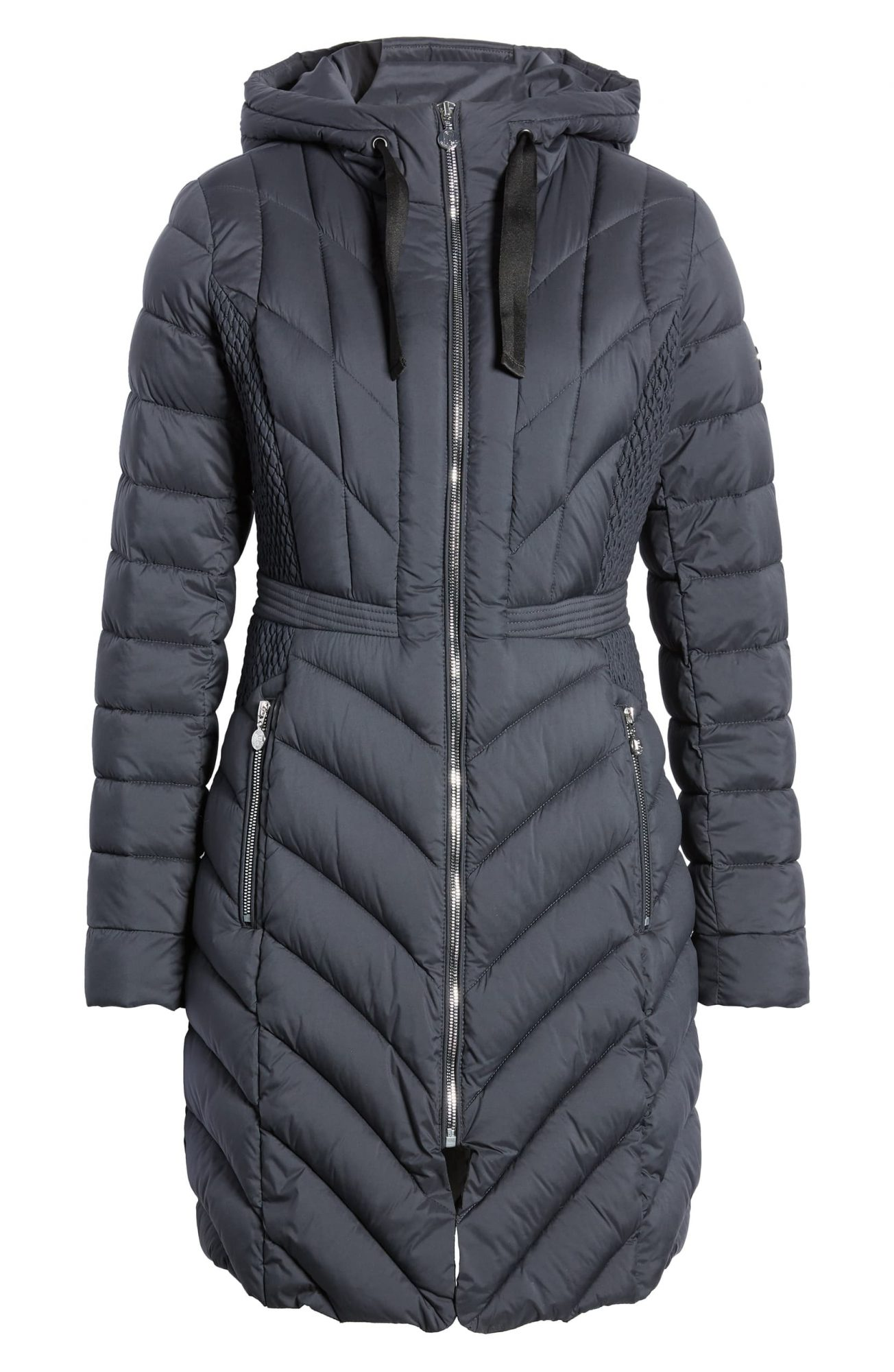 Nordstrom Black Friday Sale 2019 Bernardo Packable Hooded Walker Coat