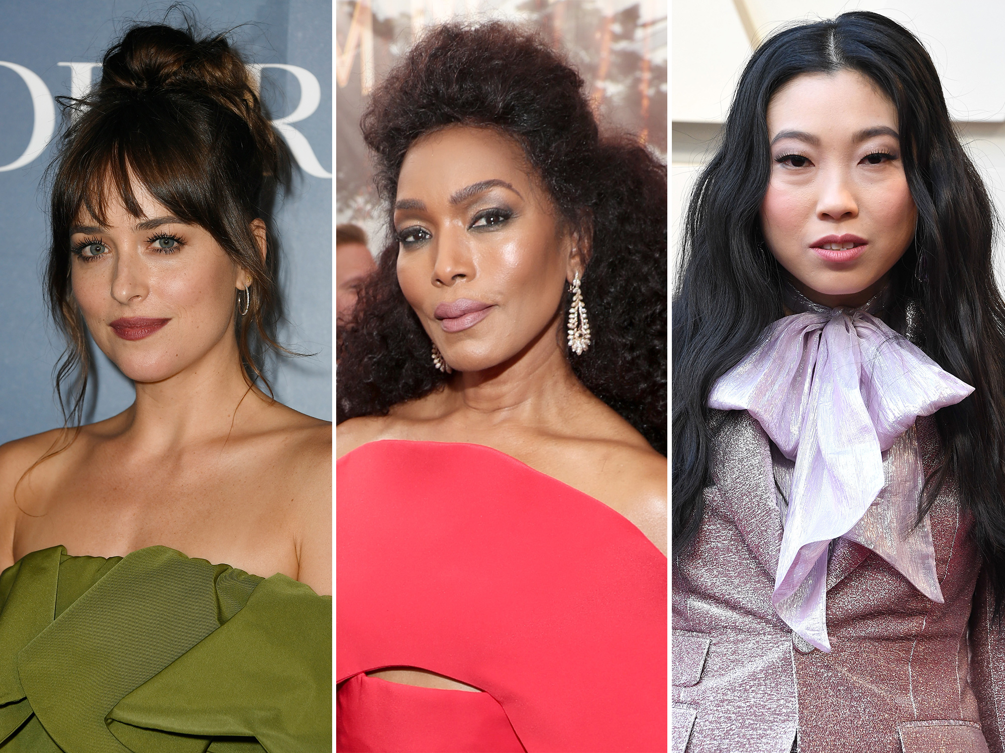 The Best Hairstyles to Wear this Holiday Season